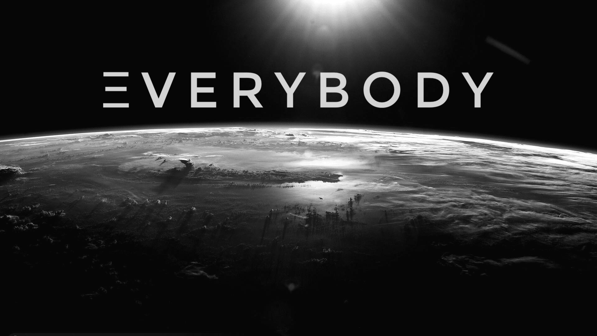 Everybody #1