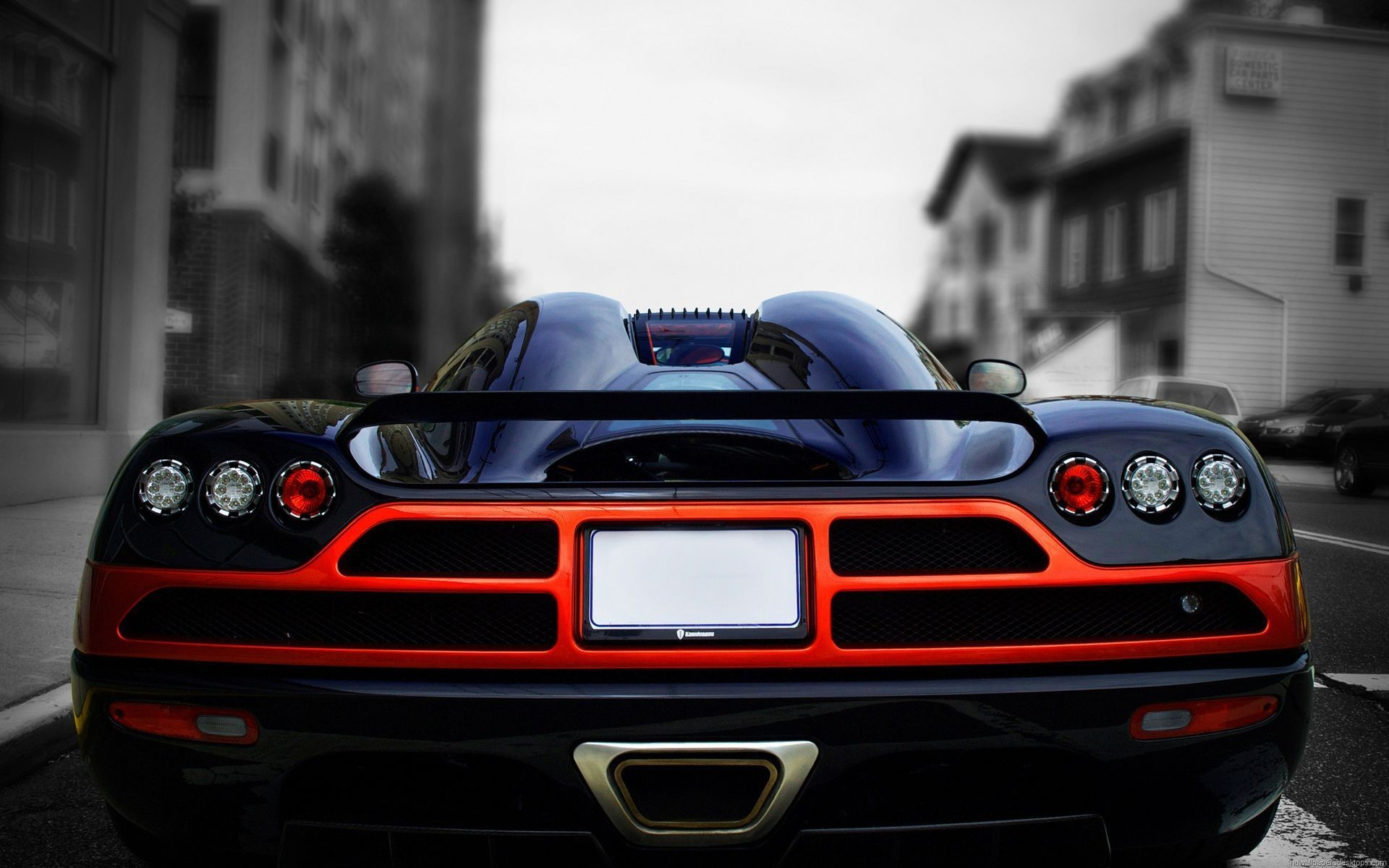Cars Wallpapers HD 1080p 40