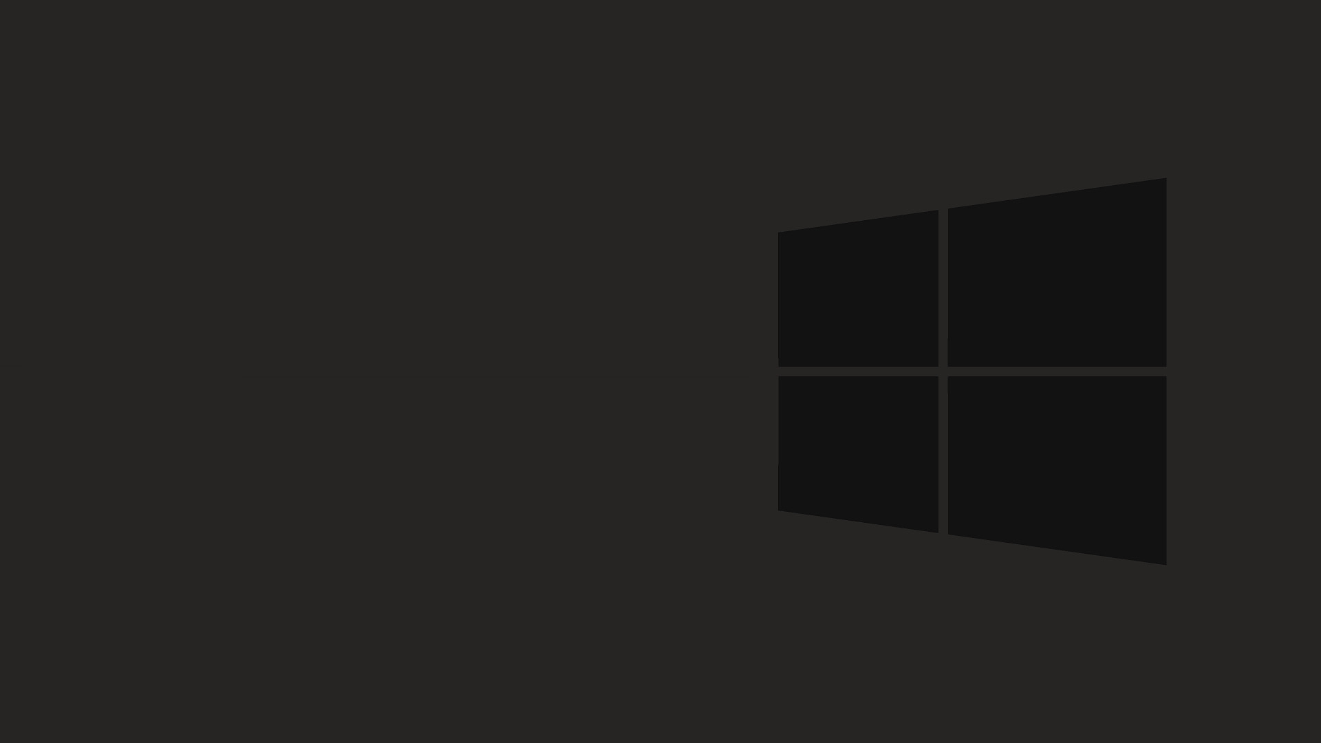 [1080P]Minimal Windows 10 wallpaper. 4K in comments.