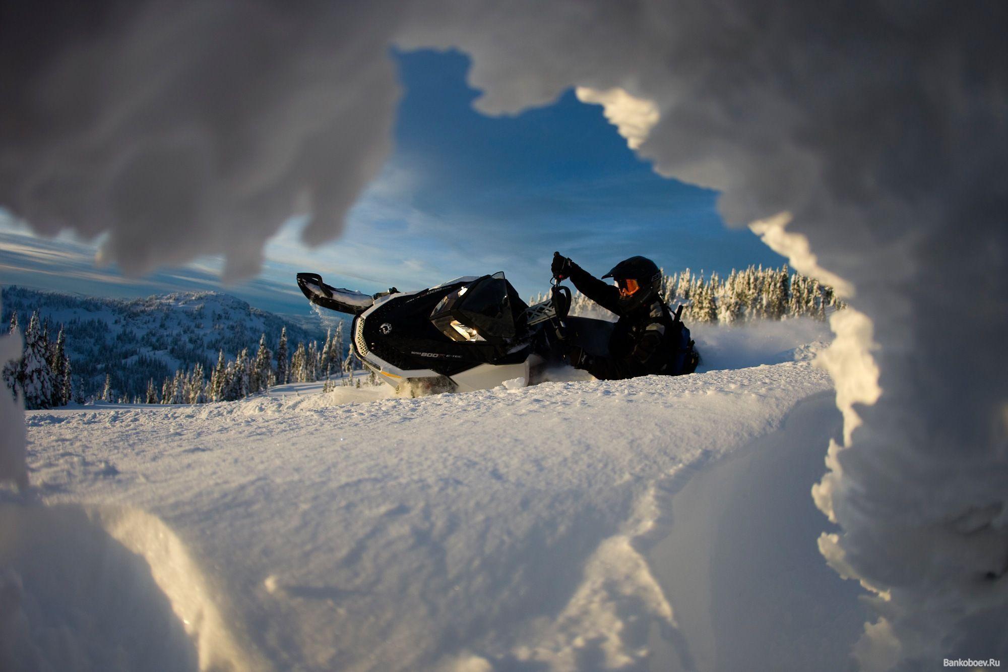 Snowmobile Wallpaper – WallpaperSafari