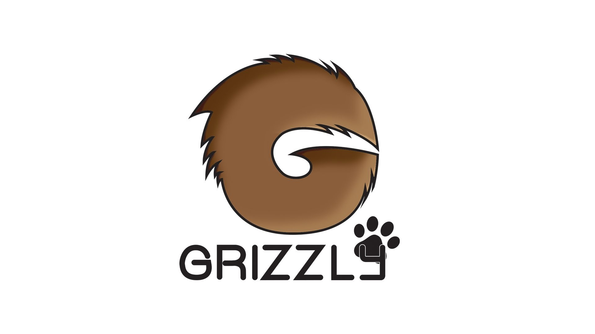 Grizzly Graphic Designs | Grizzly Logo