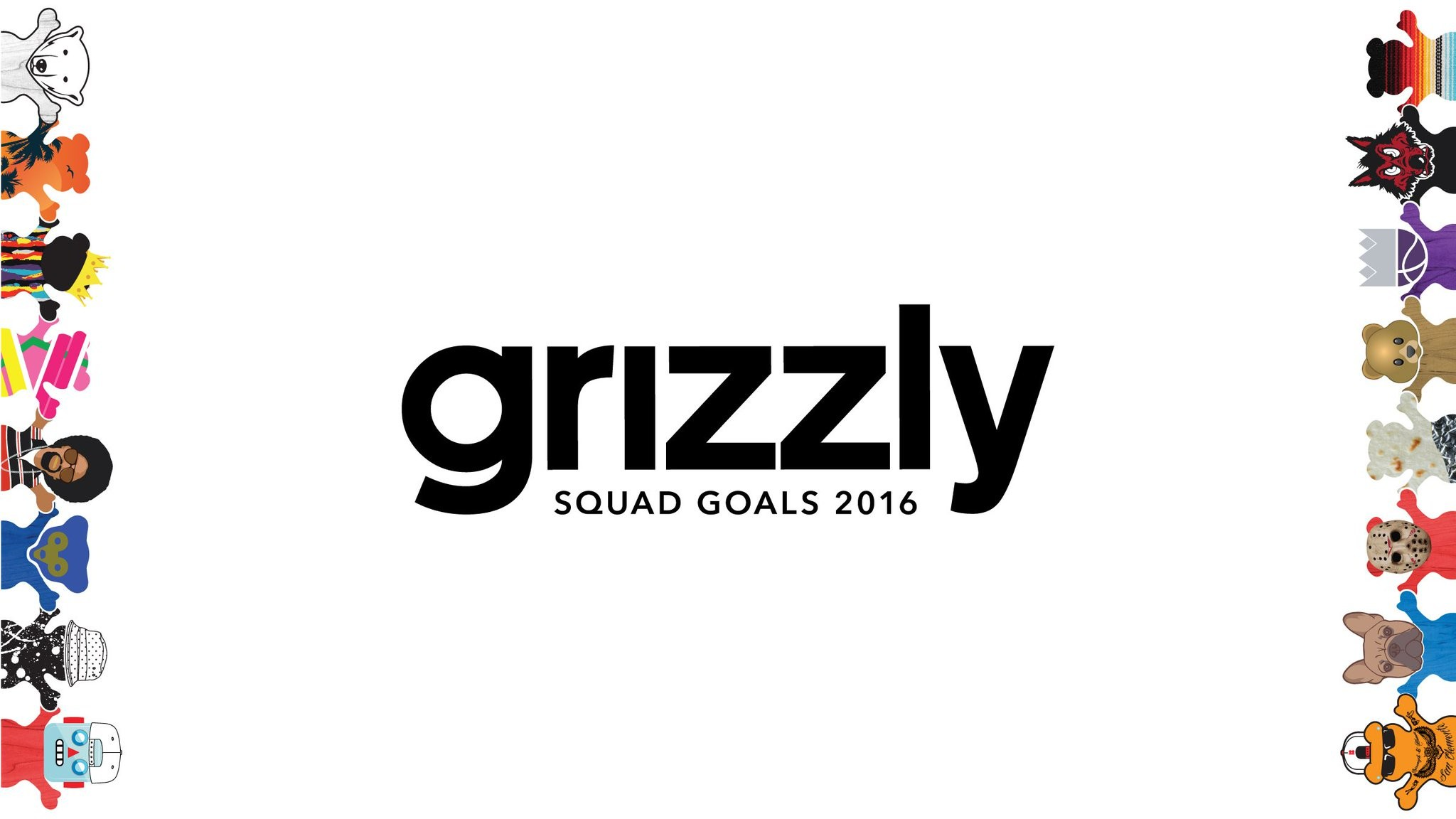 """Grizzly Griptape on Twitter: """"#SQUADGOALS Shop the entire collection now!  https://t.co/rhWuGlr7Mk https://t.co/qxAeM8RXwU"""""""