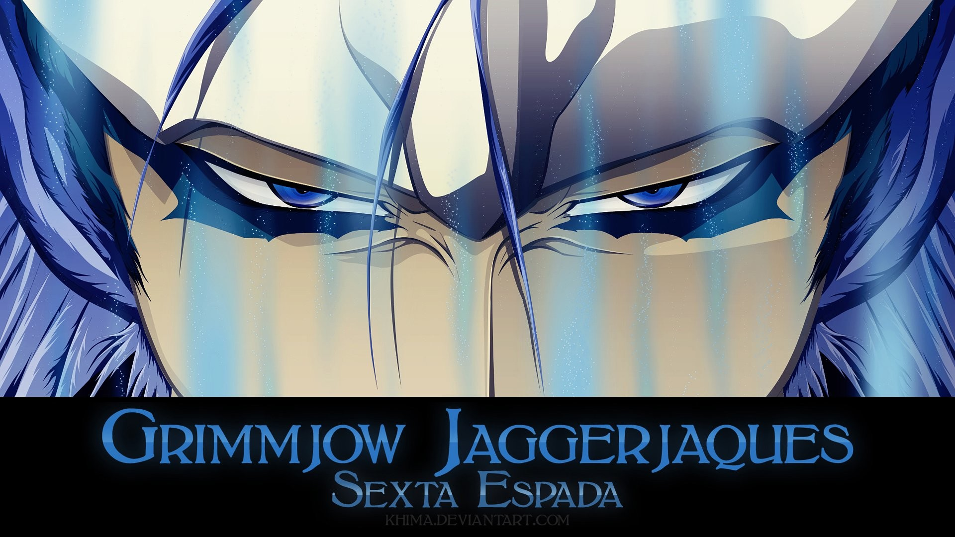 … grimmjow wallpapers walldevil …