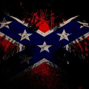 Texas Flag iPhone