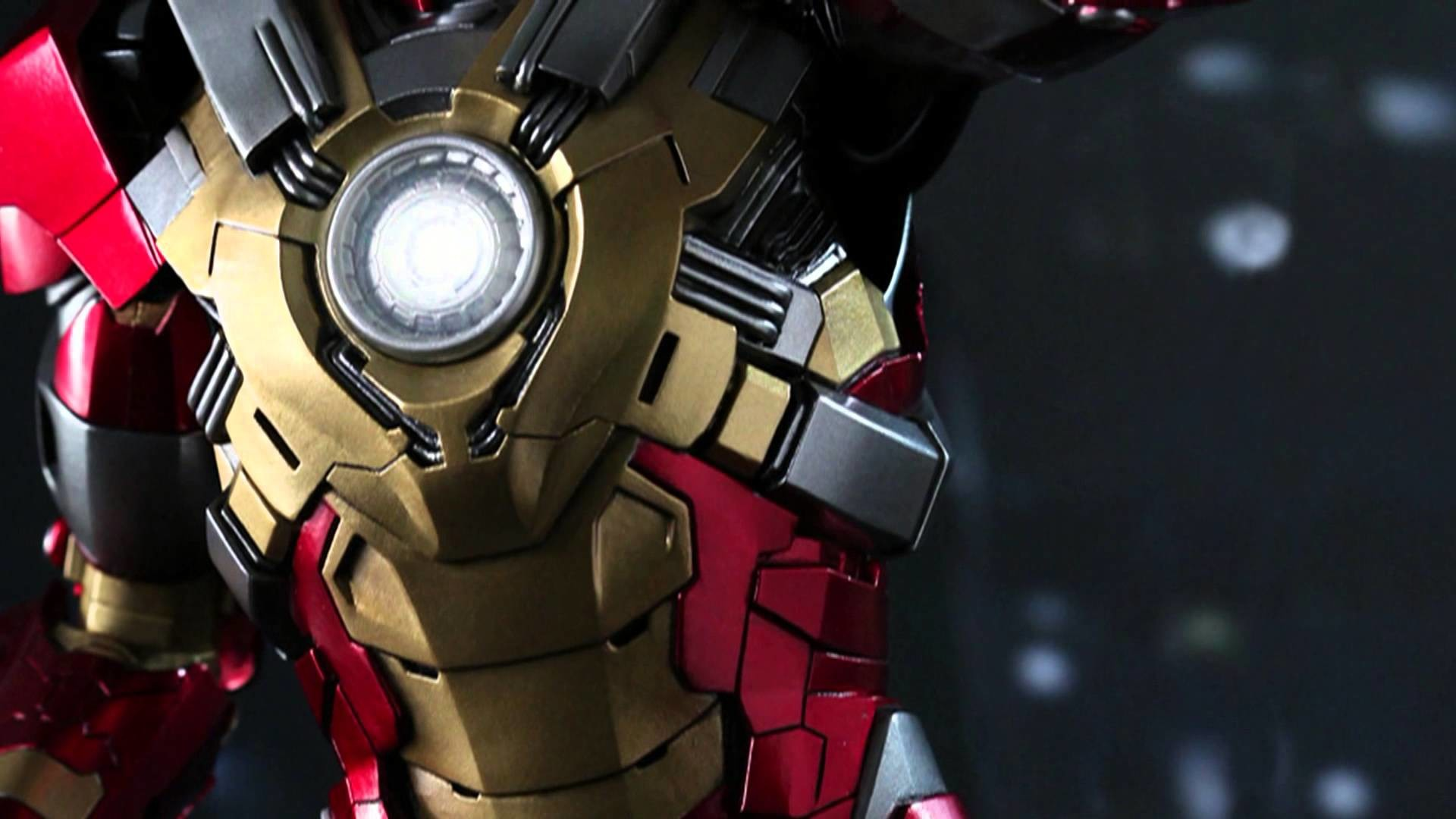 Images For > Iron Man 3 Suit Wallpapers Hd