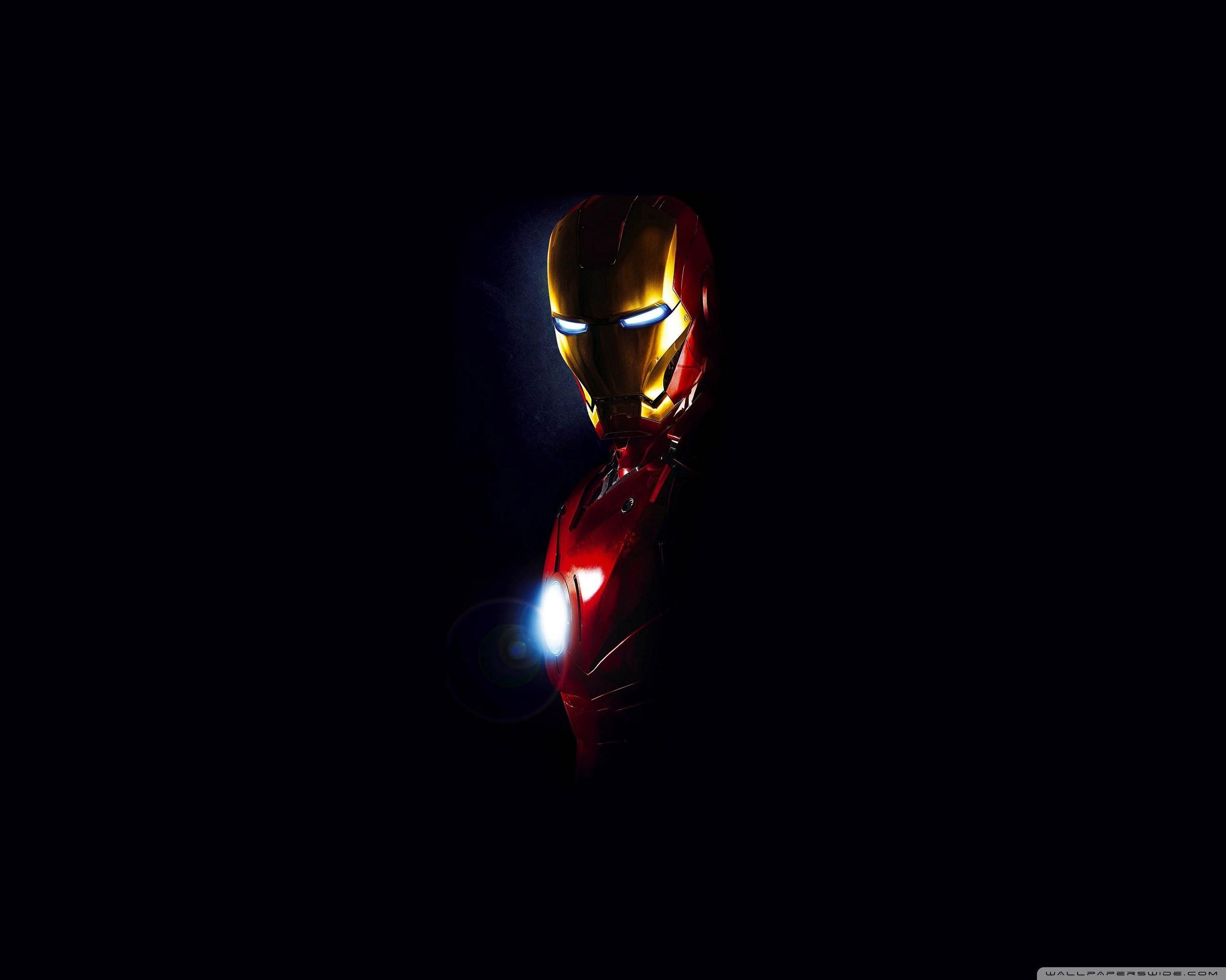 Iron Man · HD Wallpaper …