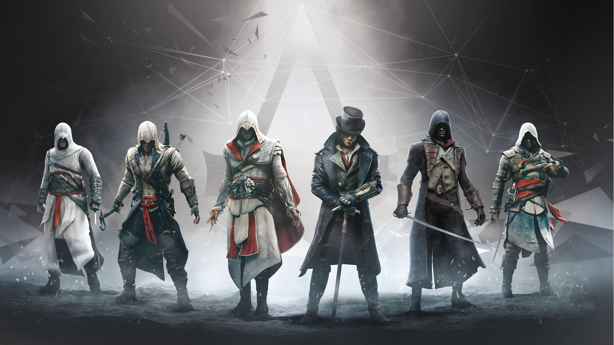 Assassin&39s Creed Syndicate HD wallpapers free download