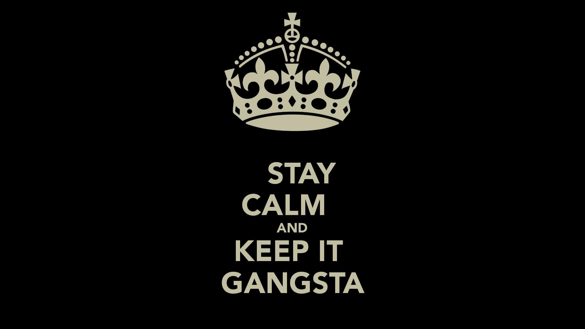 Gangsta Wallpapers – Wallpaper Cave