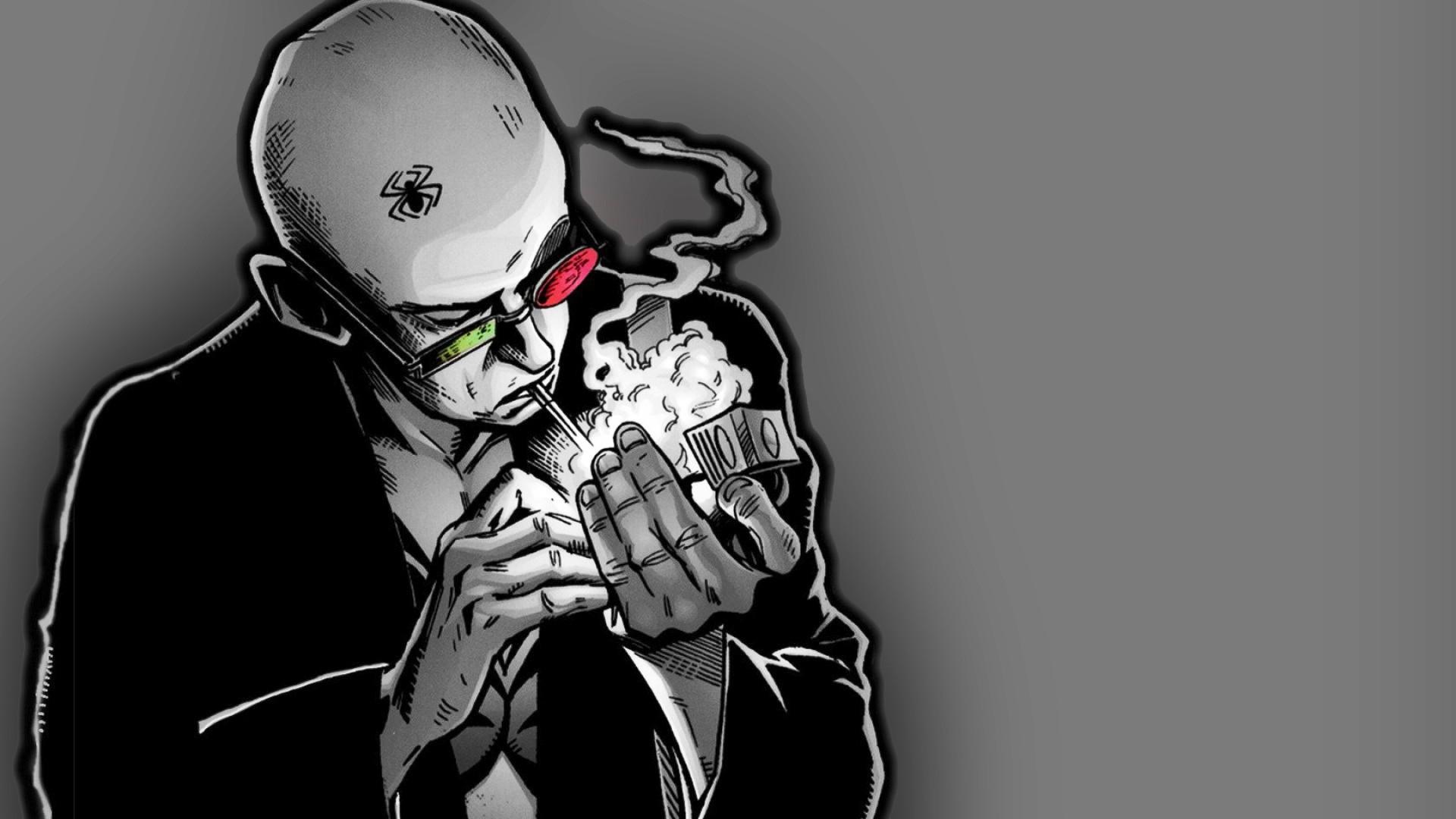 gangster cartoons | HD Wallpaper of Gangster Cartoon, Desktop Wallpaper  Gangster Cartoon