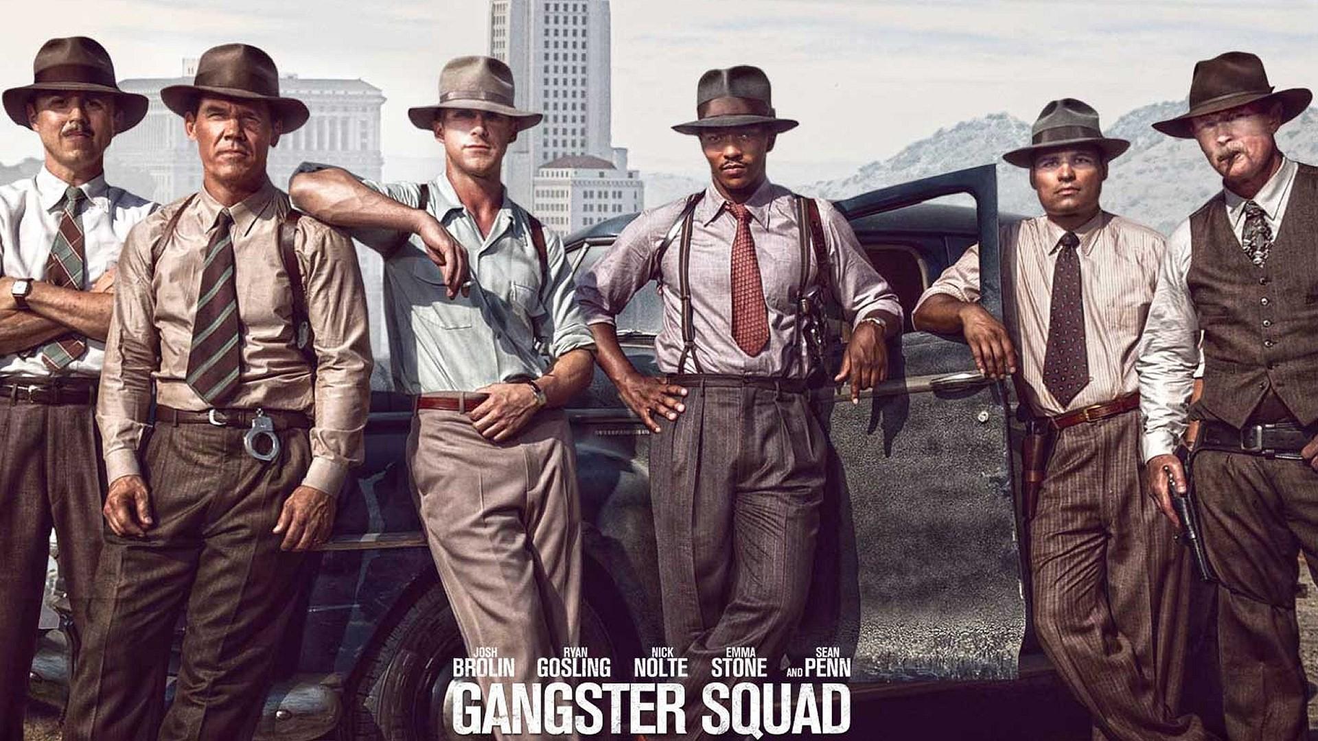 gangster hd widescreen wallpapers