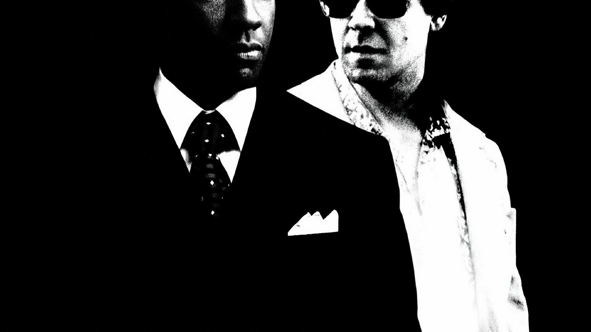 Film – American Gangster Bakgrund