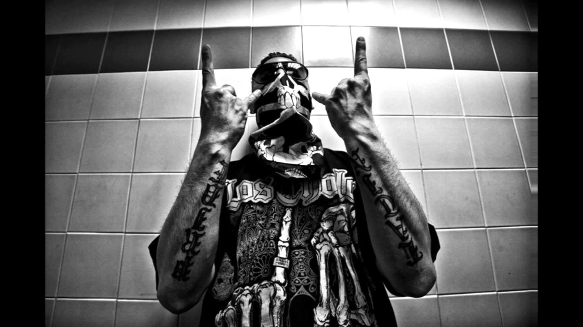 Hard Gangster Hip Hop Beat – Underground Rap Instrumentals – YouTube