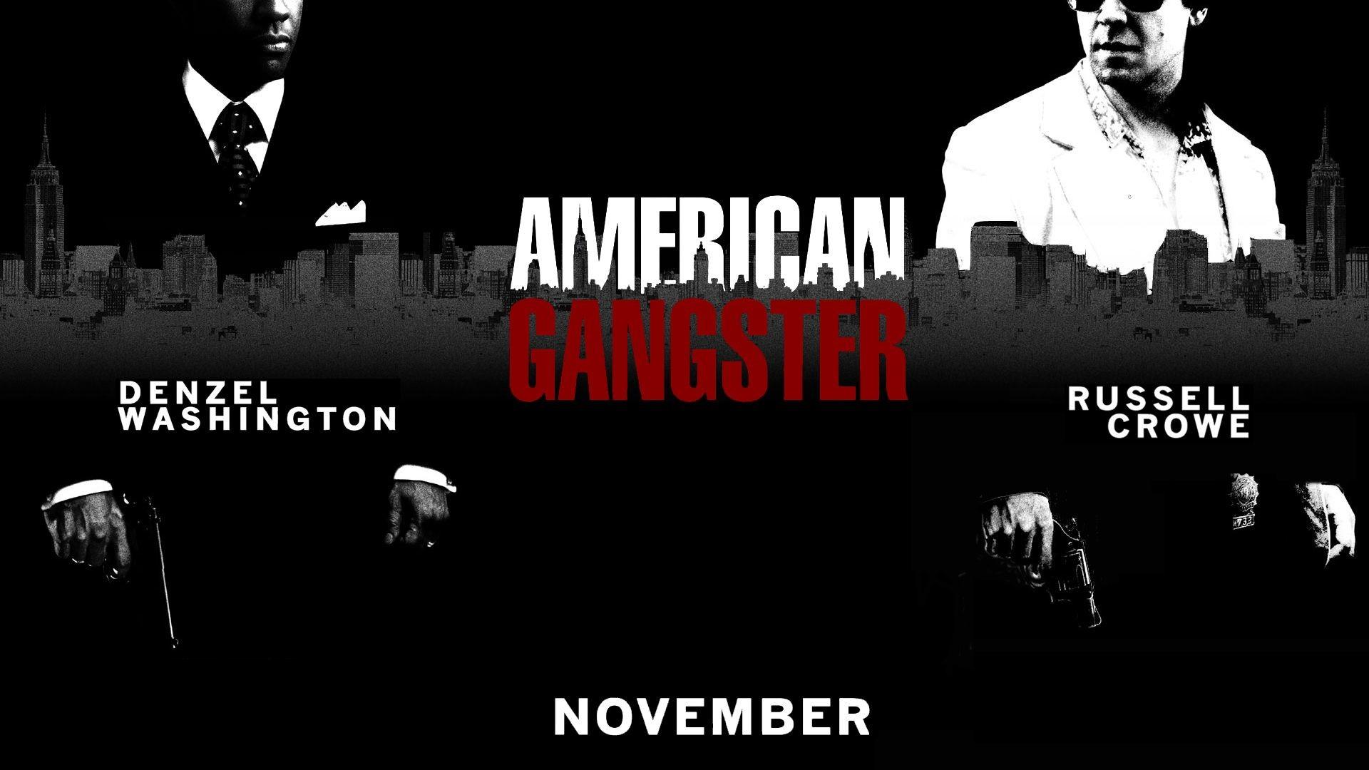 Gangster Pics