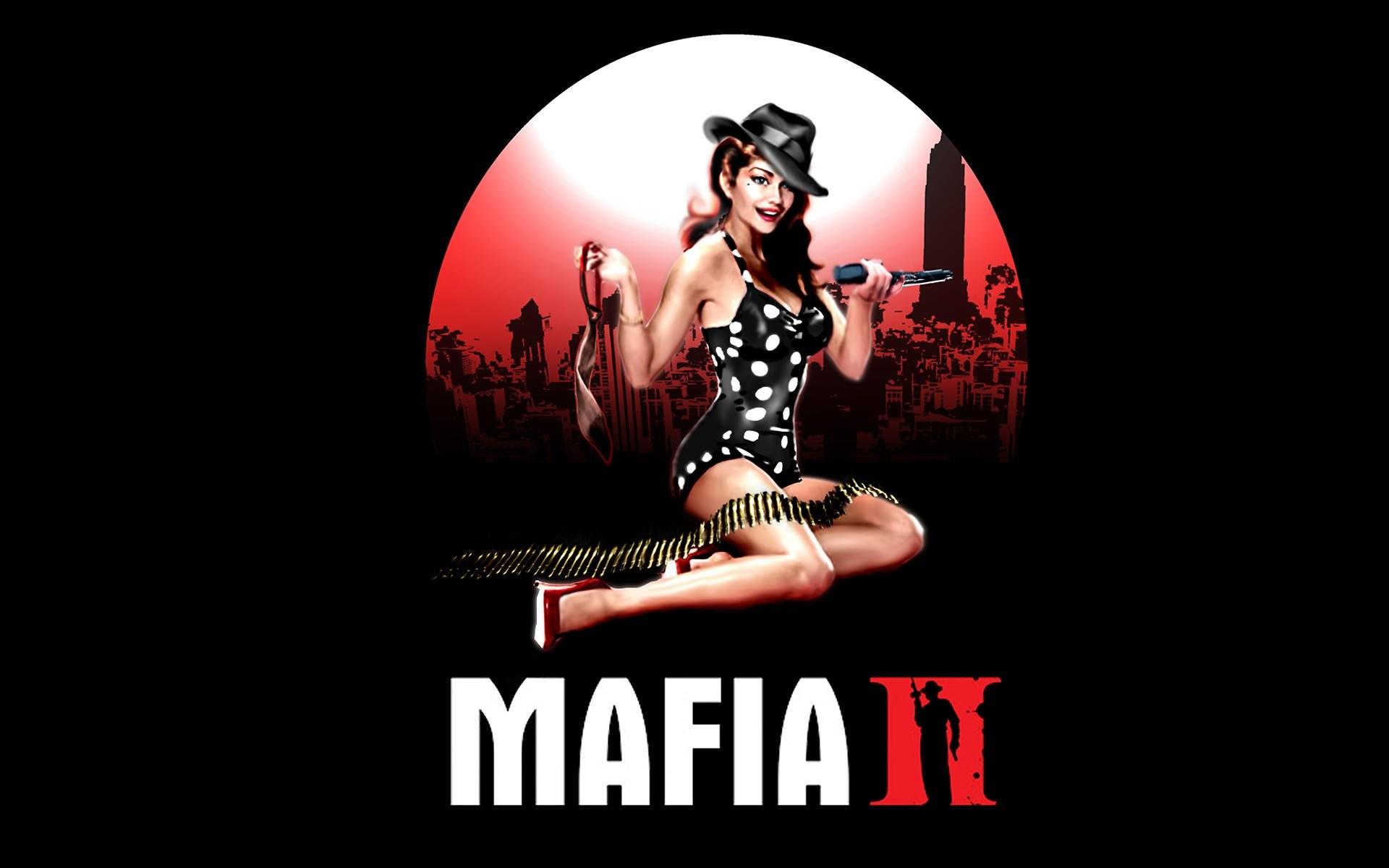 Mafia 2 Title