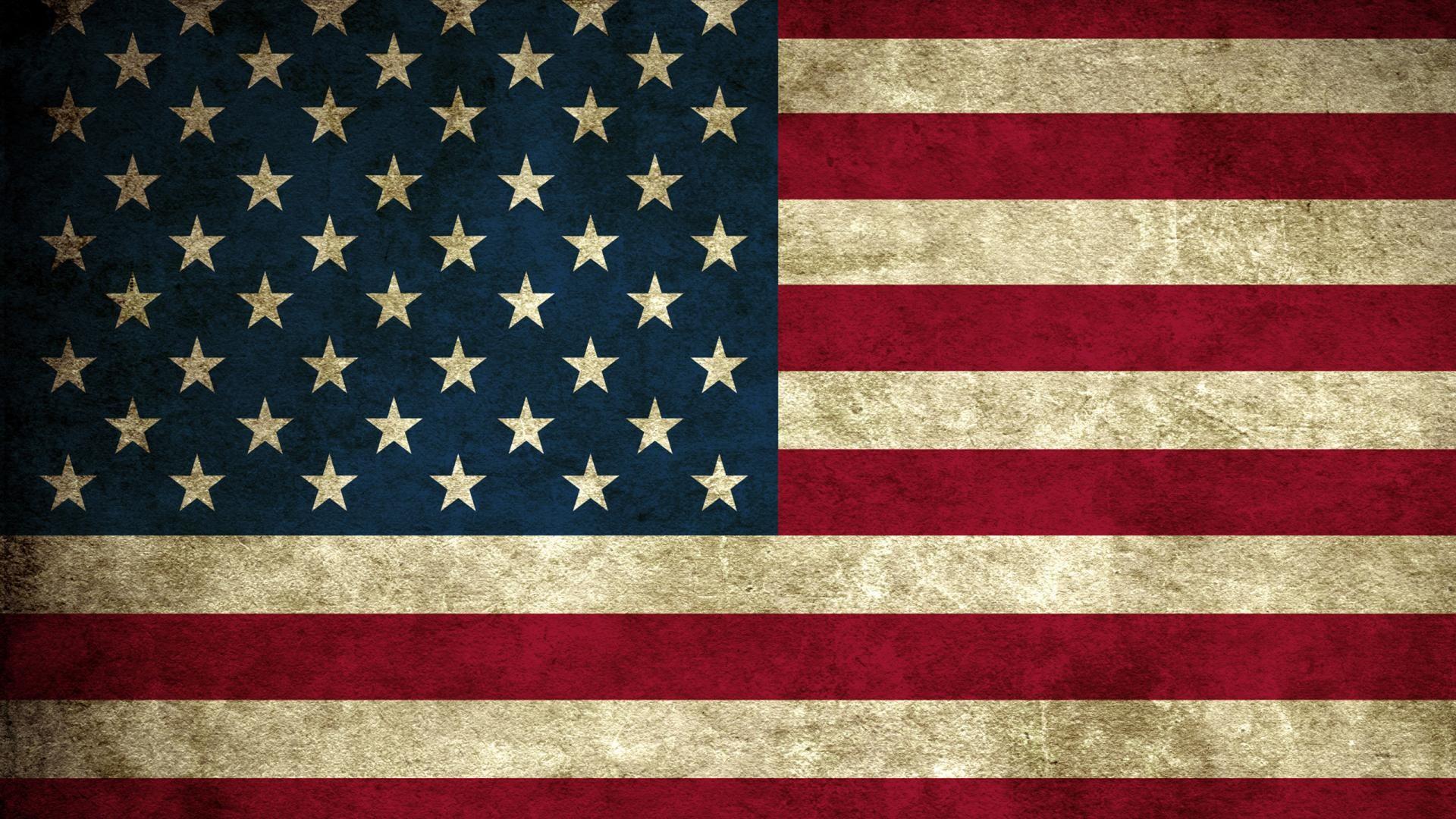 US Flag Screensaver Waving American Flag And Free 3D