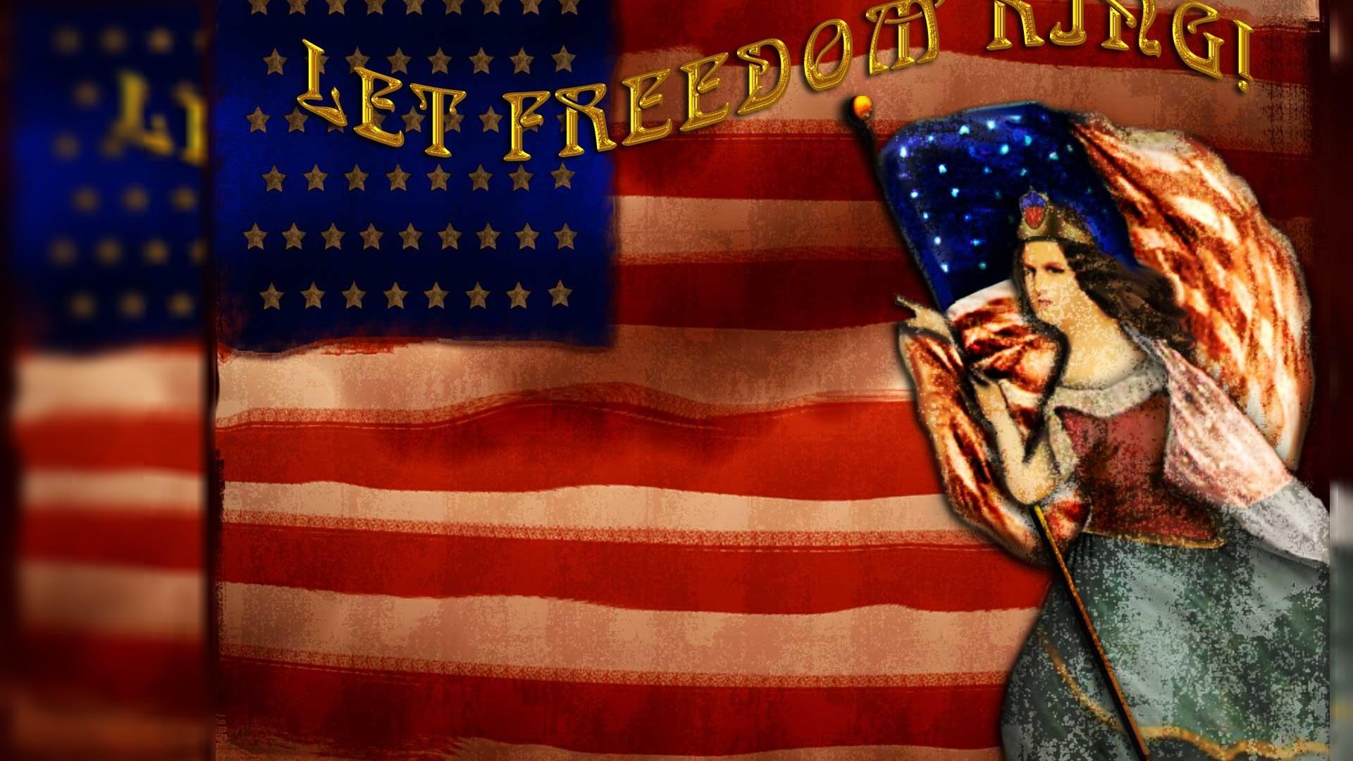 Patriotic Backgrounds, wallpaper, Vintage Patriotic Backgrounds hd .