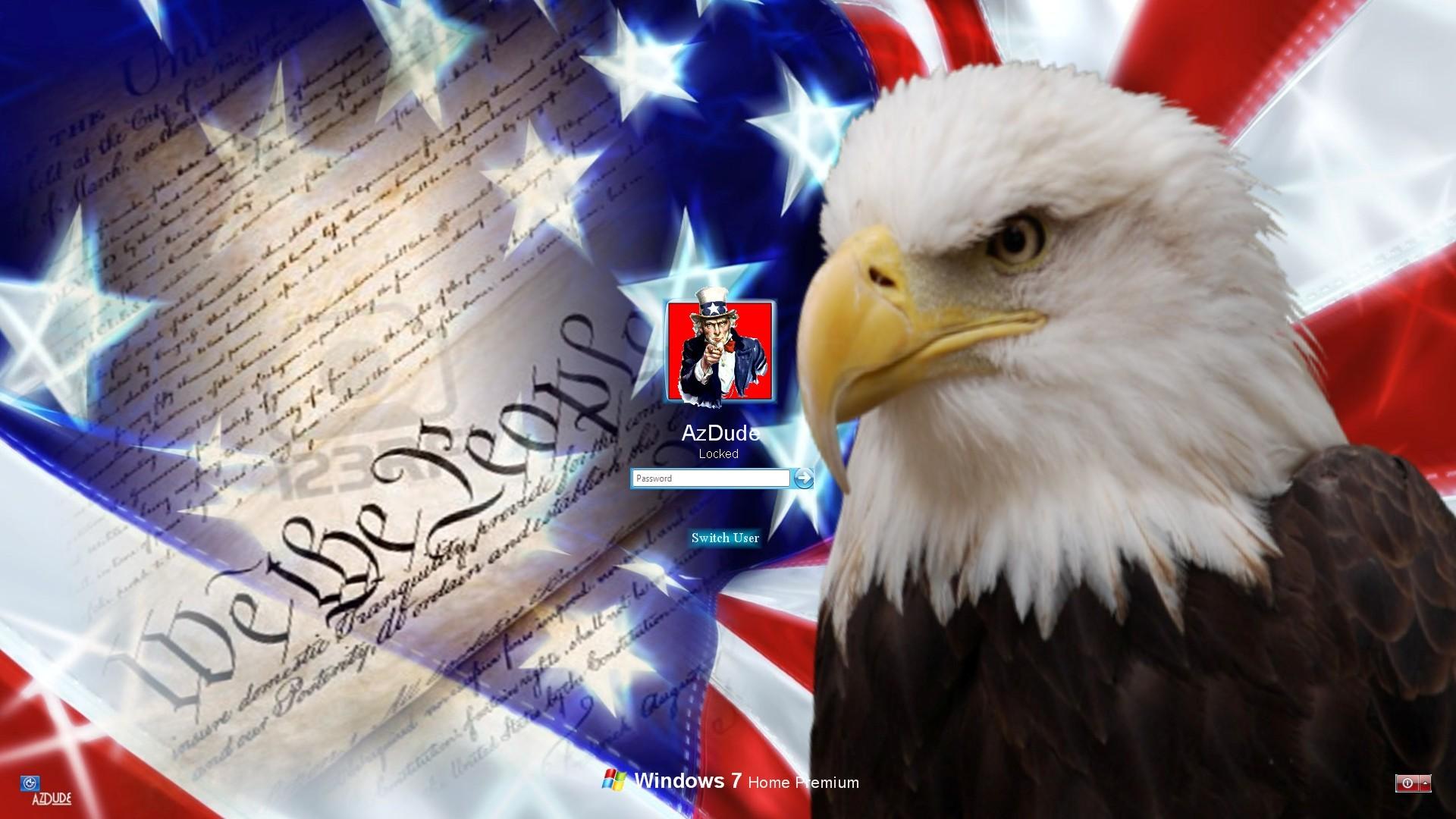 American Eagle Wallpaper HD Patriotic 1080p American Art Hd Pride .
