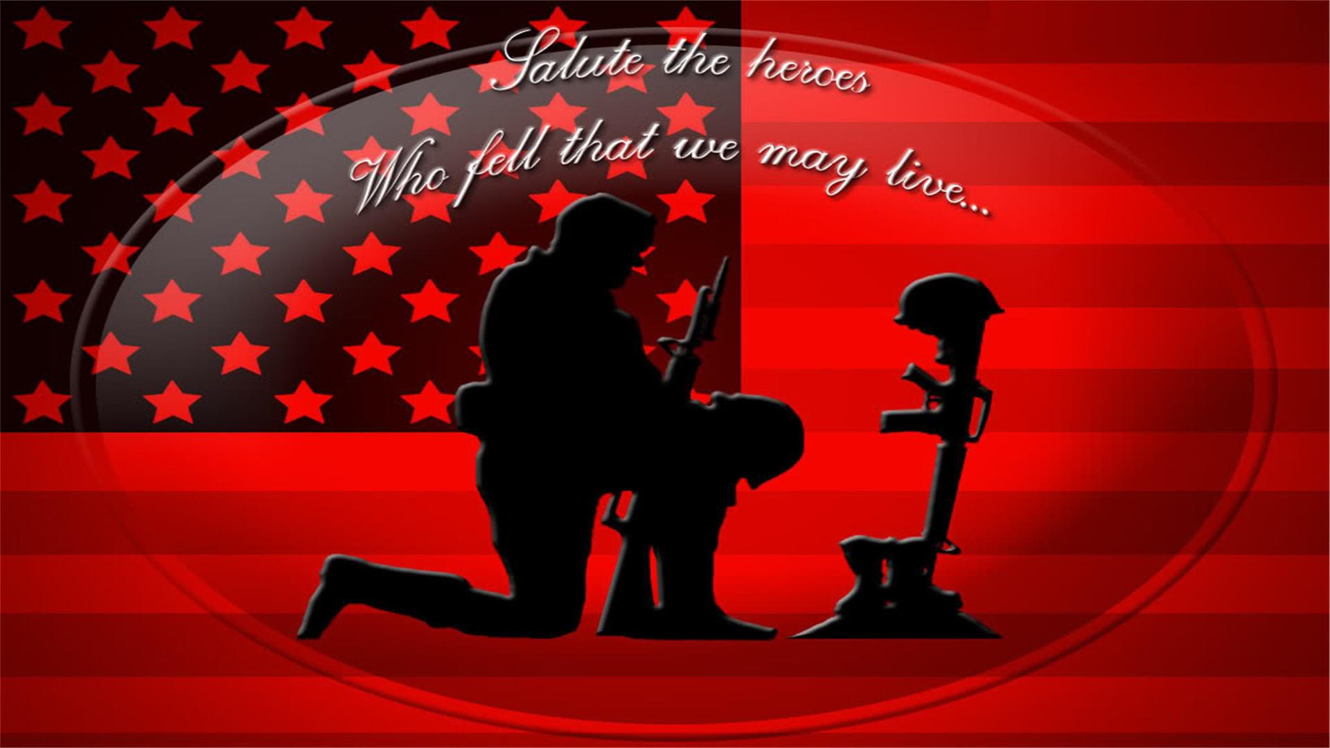 happy memorial day wallpaper