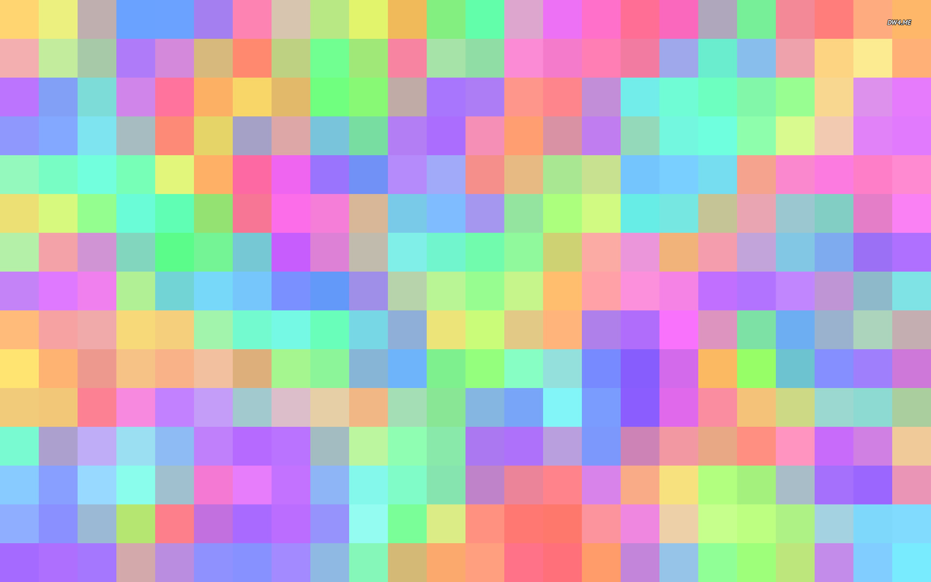 Pastel squares wallpaper Tumblr Backgrounds Pastel Grunge