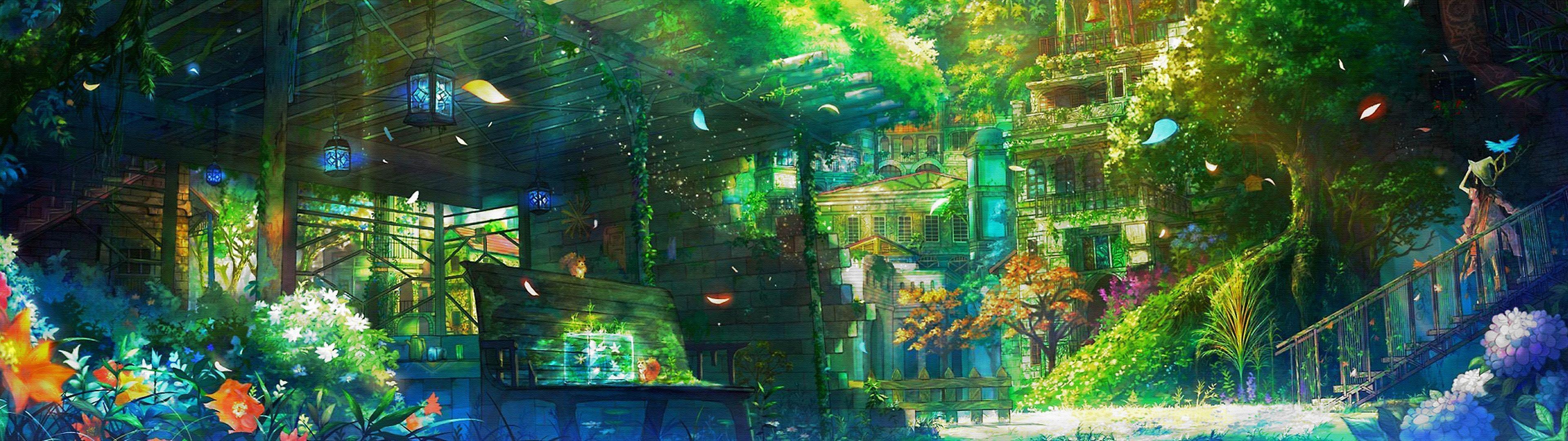 Anime Computer Wallpapers, Desktop Backgrounds