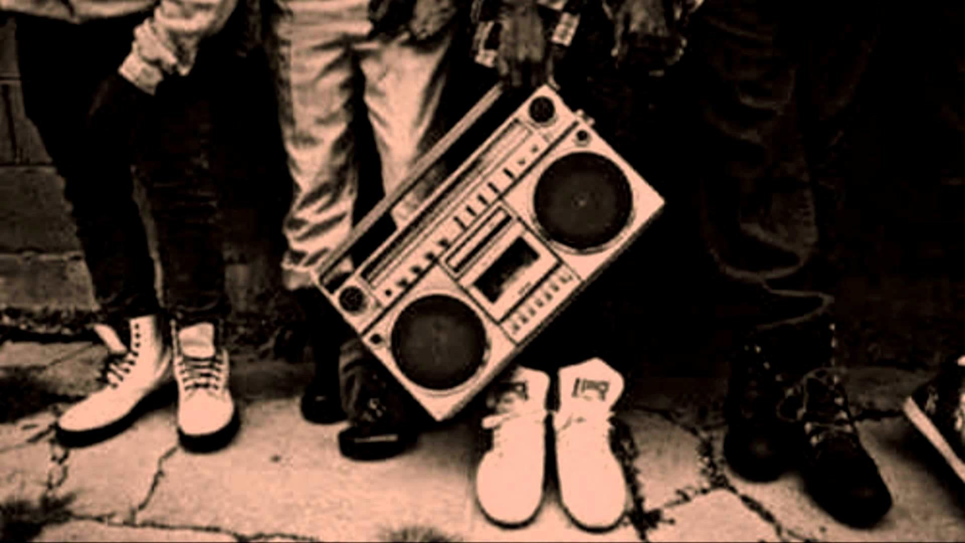 Gallery for > old school hip hop wallpapers