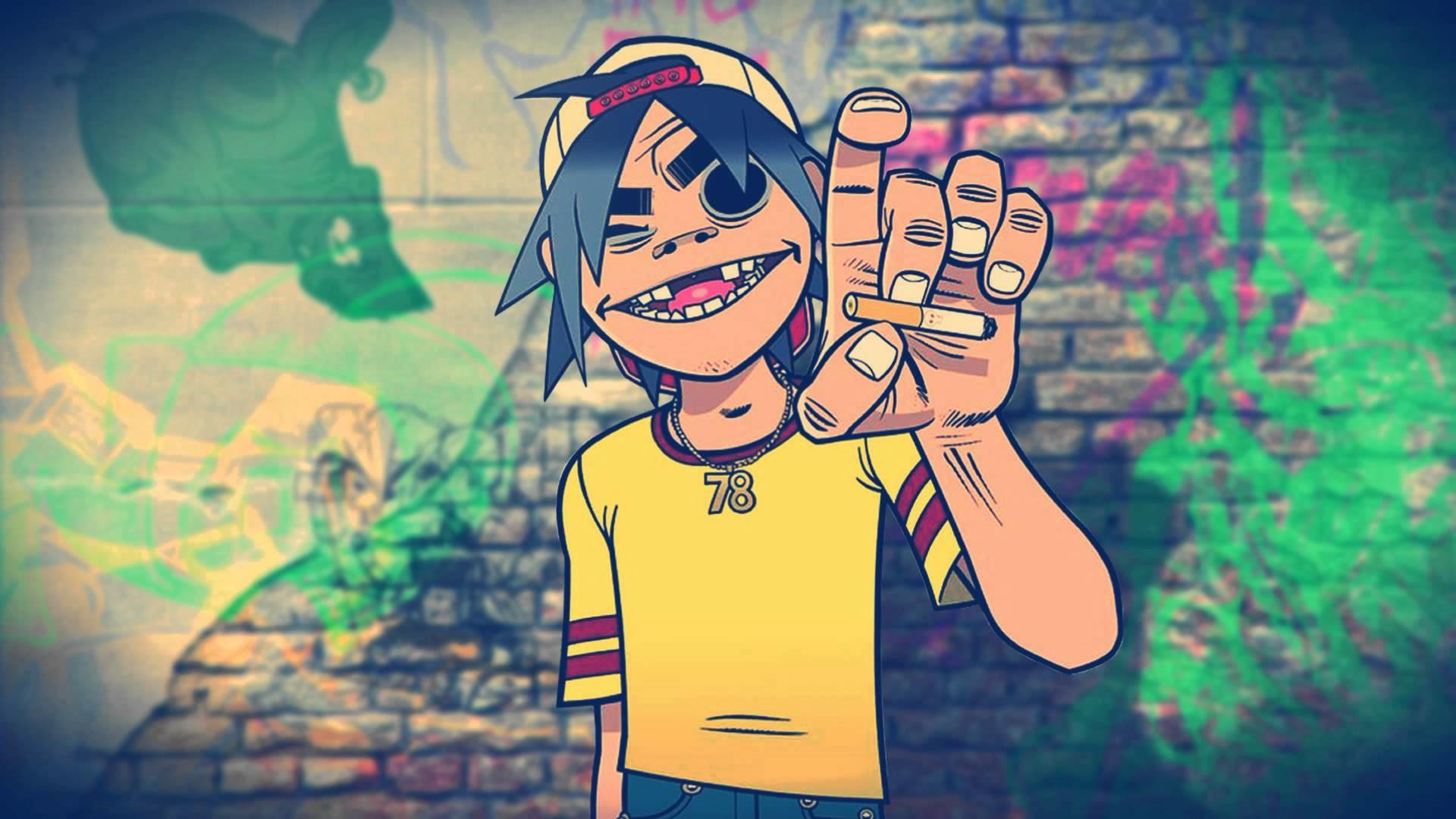 Crazy Funky Old-School Hip Hop {Rap} Instrumental | Prod. ThatKidGoran