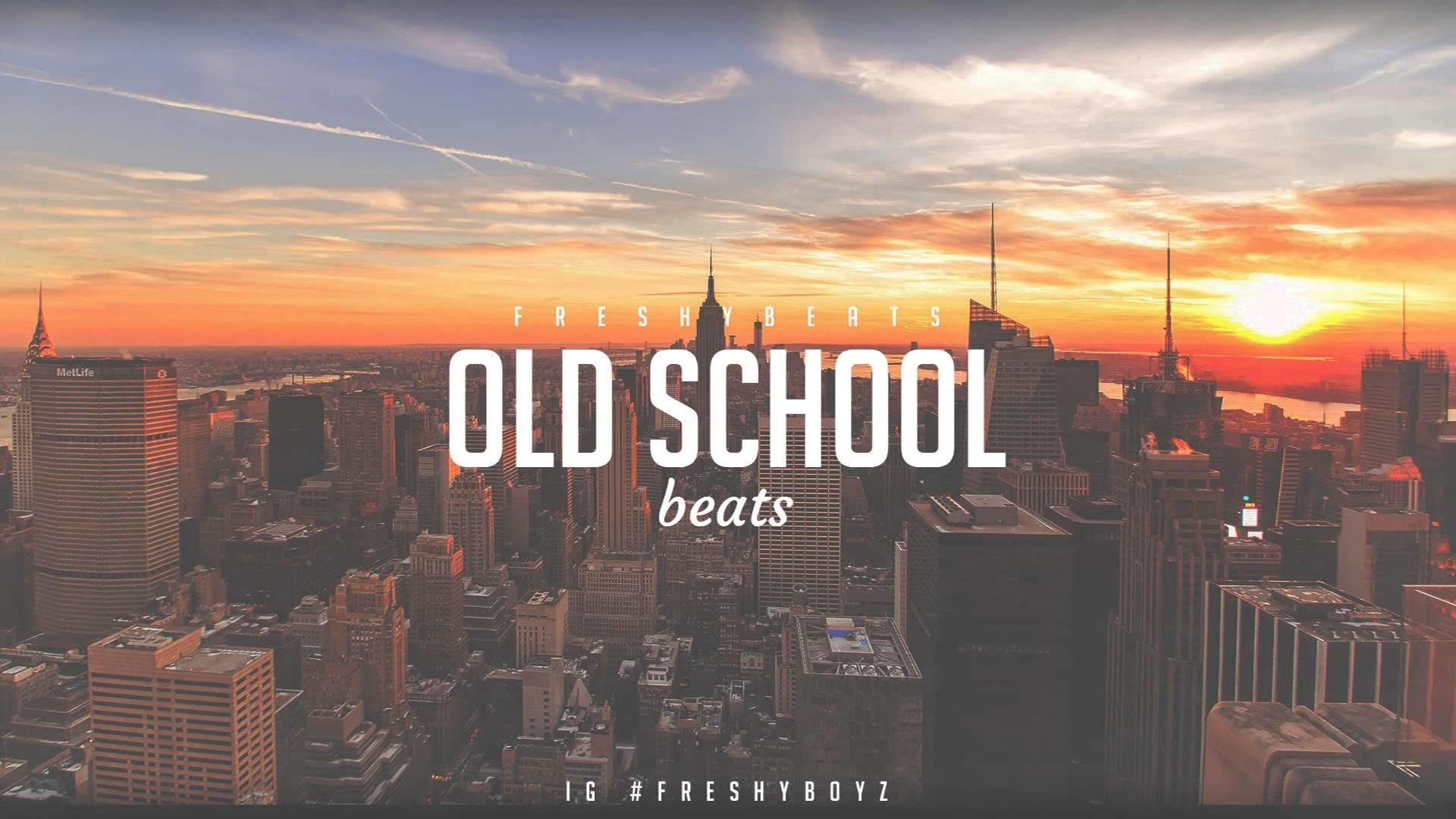 Ma City – Old School Rap Beat Hip Hop Instrumental