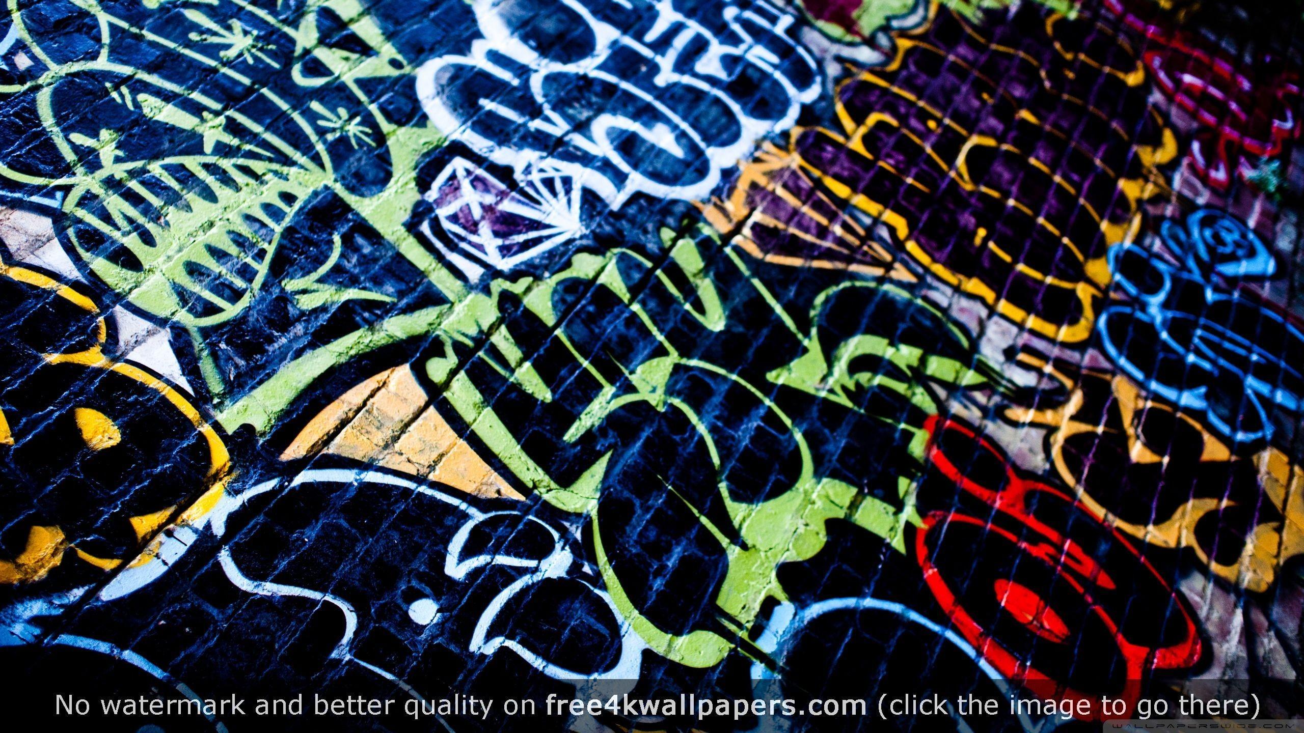 Graffitis Hip Hop Wallpapers hd Hip Hop Graffiti Wallpaper