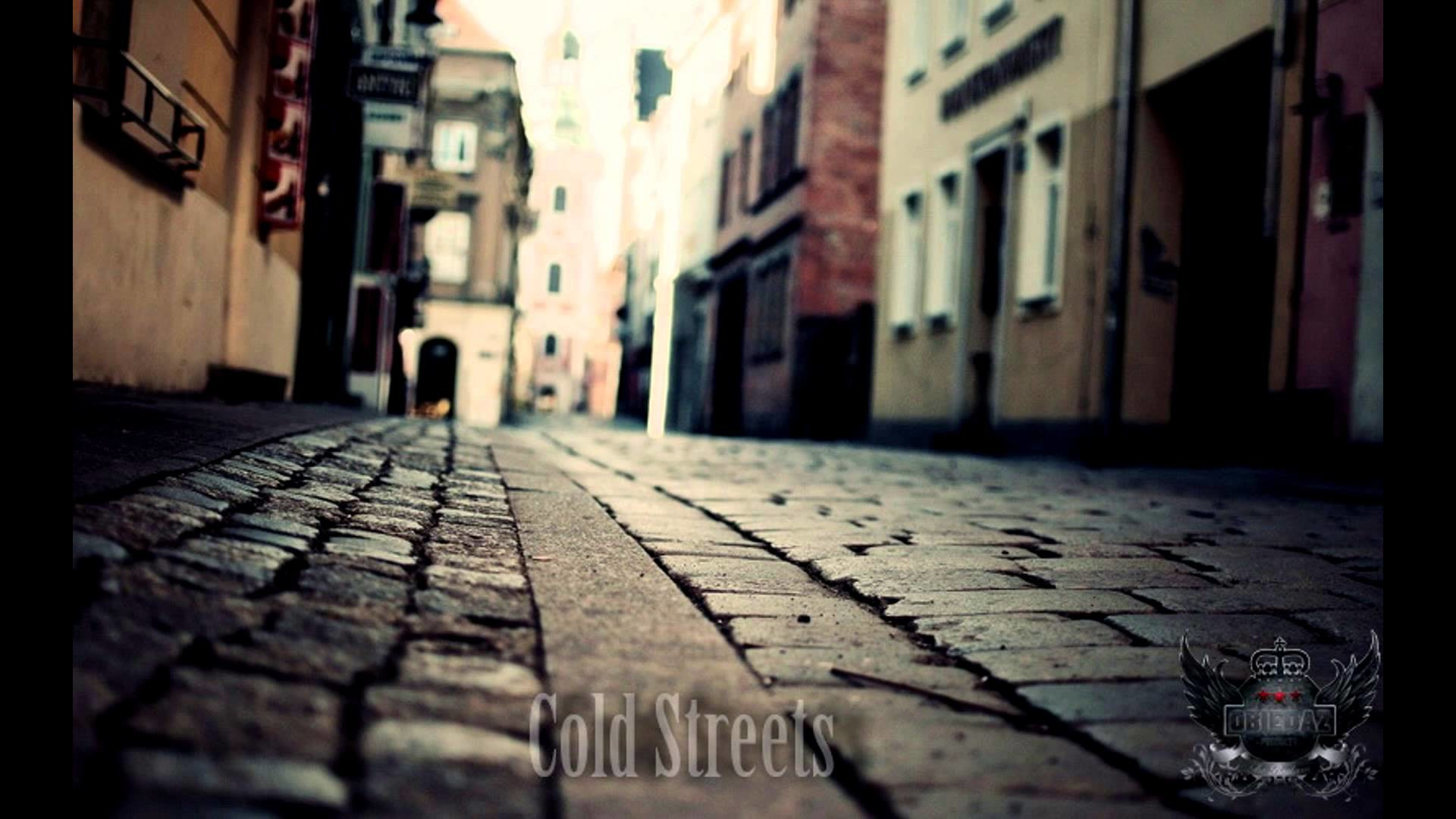 90's Oldschool Boom-Bap Rap Instrumental [ Hip Hop Beat ] 2015 – Cold  Streets [SOLD]