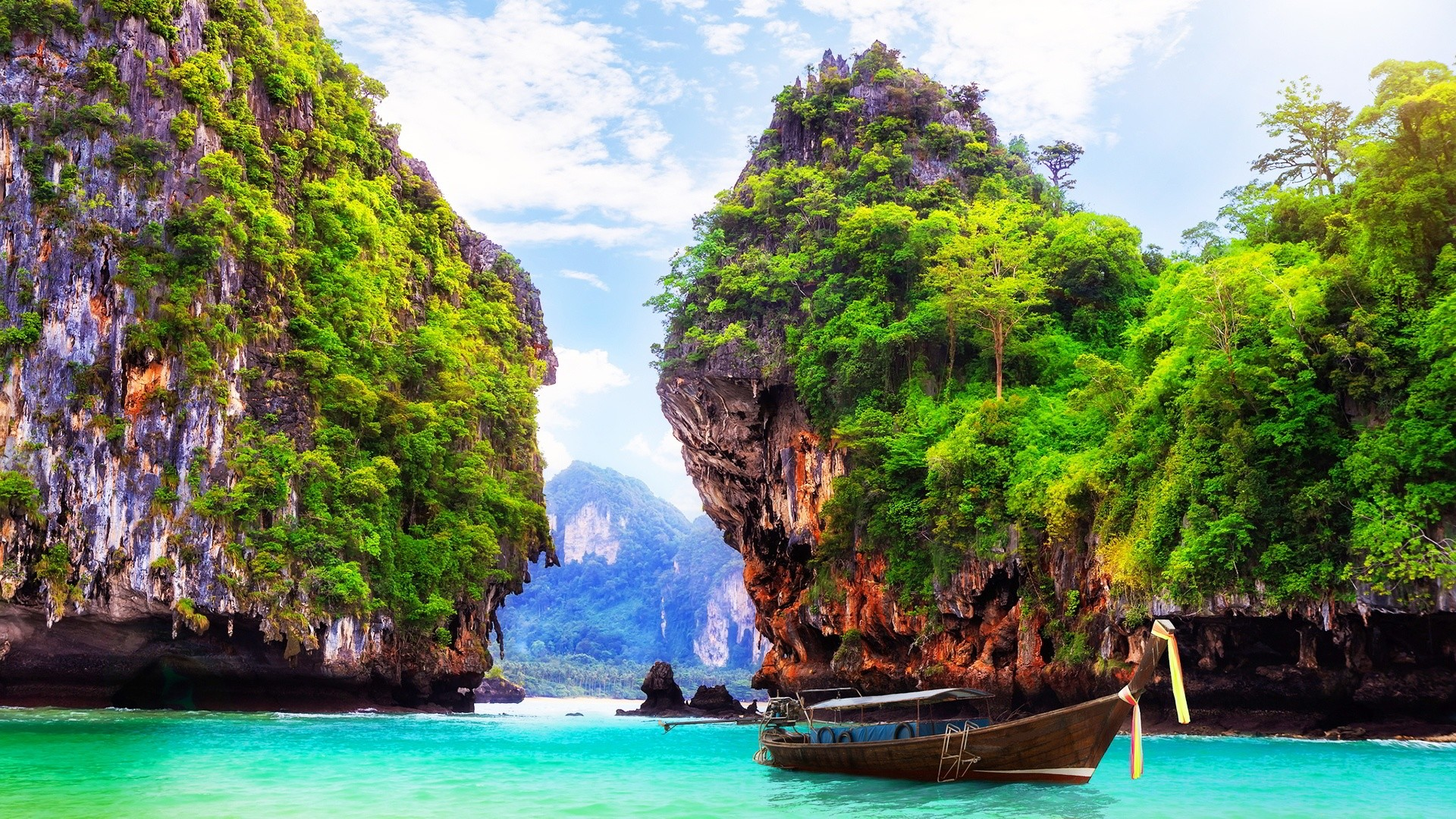 Superb HD Wallpapers Collection of Thailand – 1920×1080, 25/12/2015