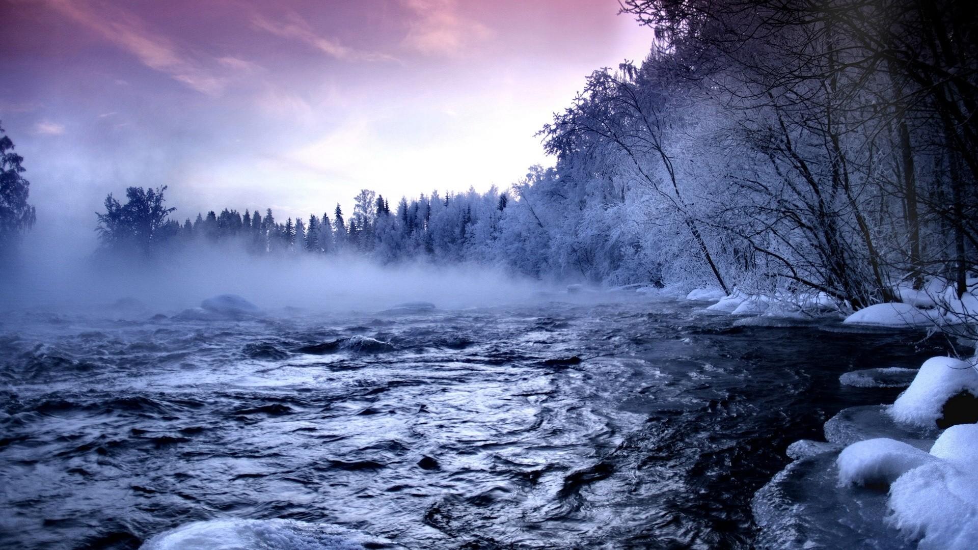 Beautiful-Winter-Scenery-Wallpapers-1366×768-HD