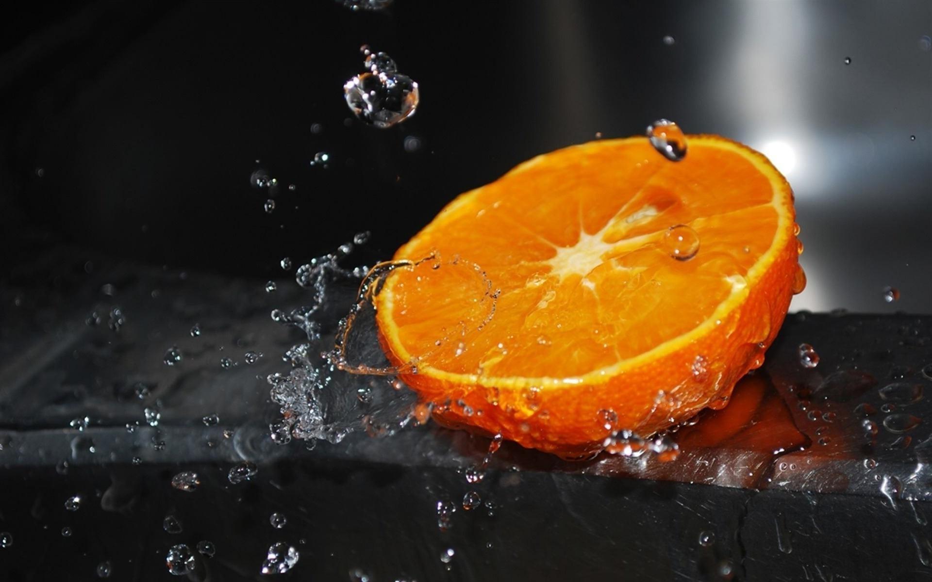 Orange Wallpaper 22