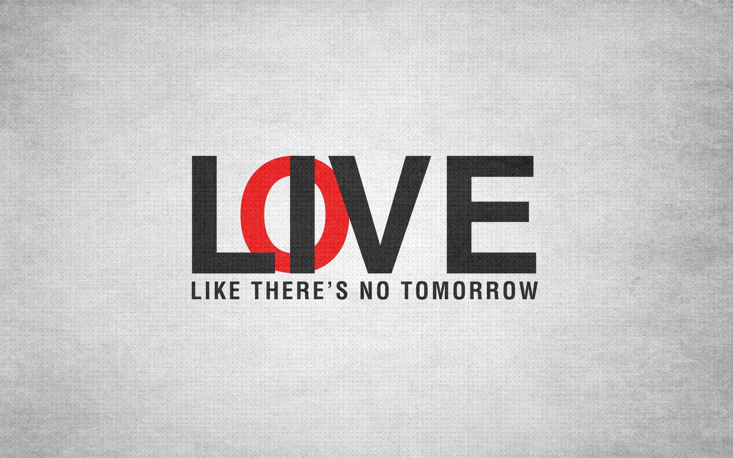 Love Live Quote Wallpaper