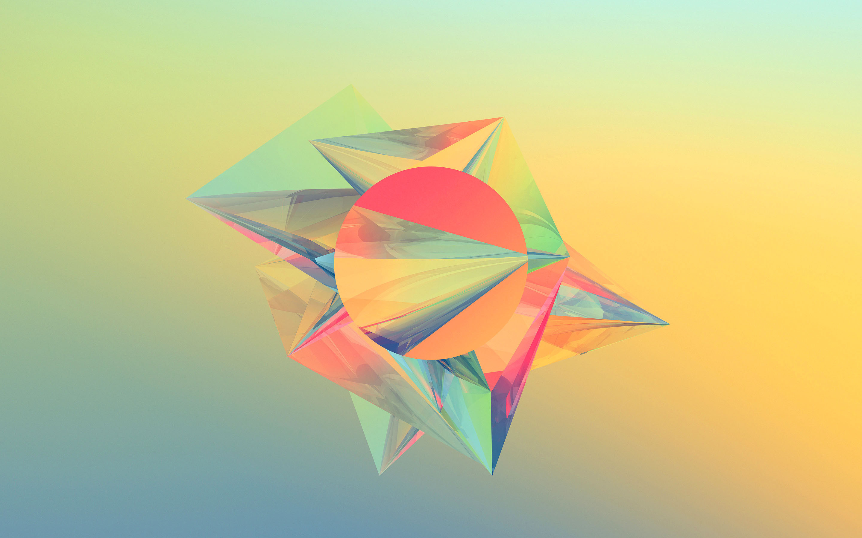 Cool Shape Wallpapers – WallpaperSafari