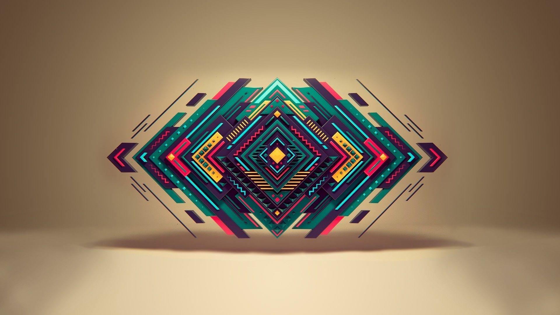 Amusing Diamond Shape Wallpaper 72 With Additional Simple Design Room with  Diamond Shape Wallpaper