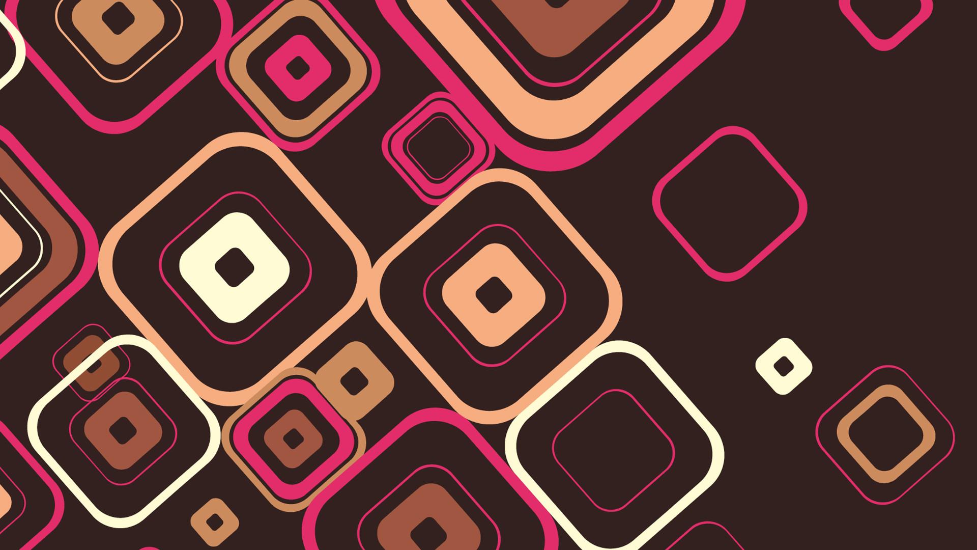 Graphics Shapes Squares Vectors Vintage …