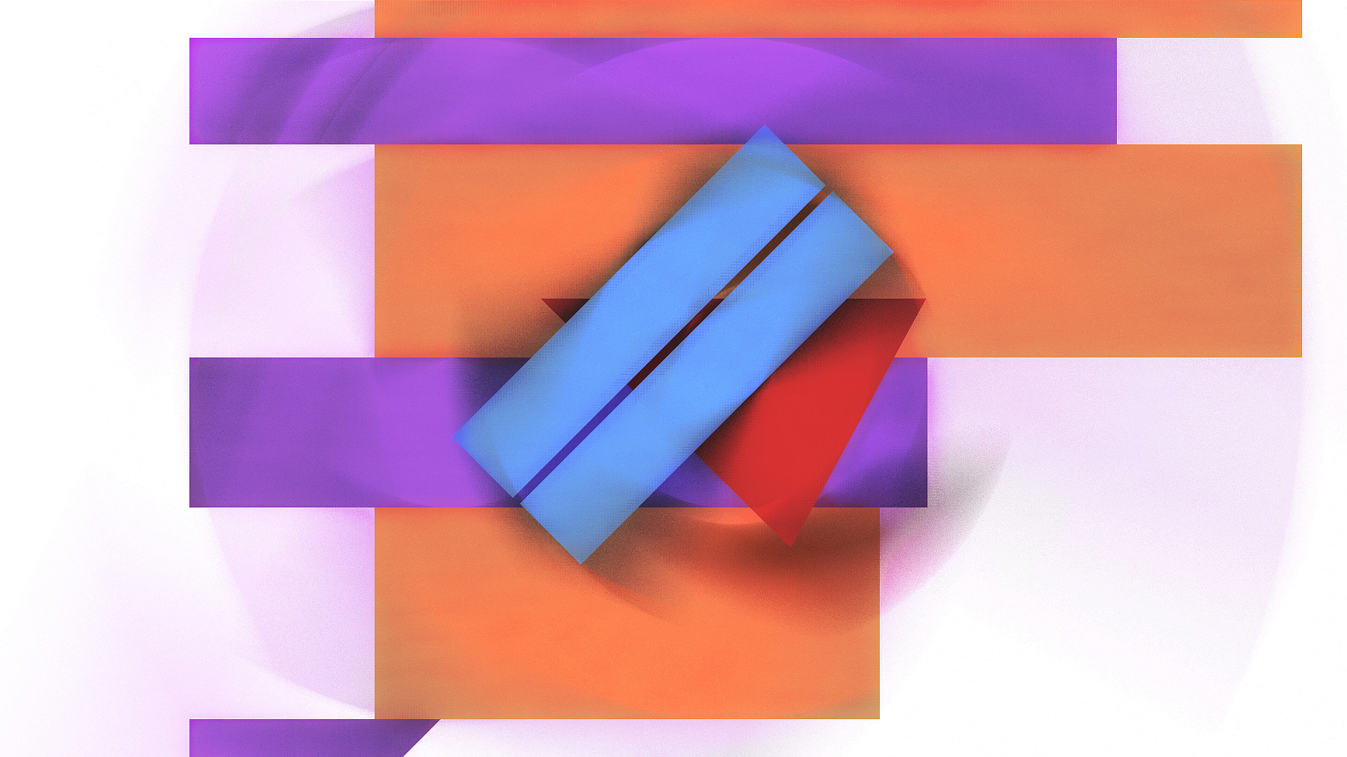 shapes, Geometry, Minimalism, Simple Wallpaper HD