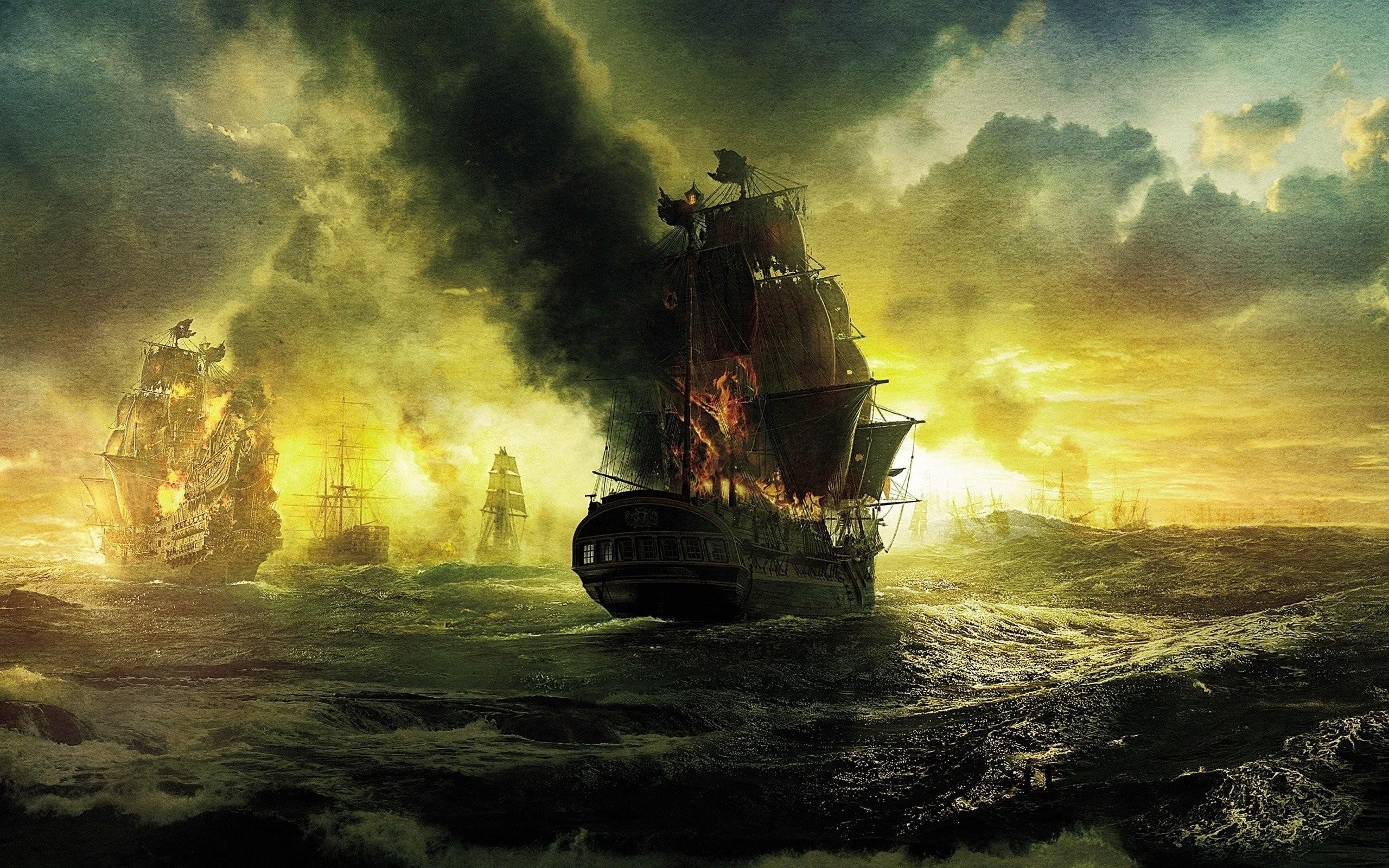 Sea Old Ship 115810 …