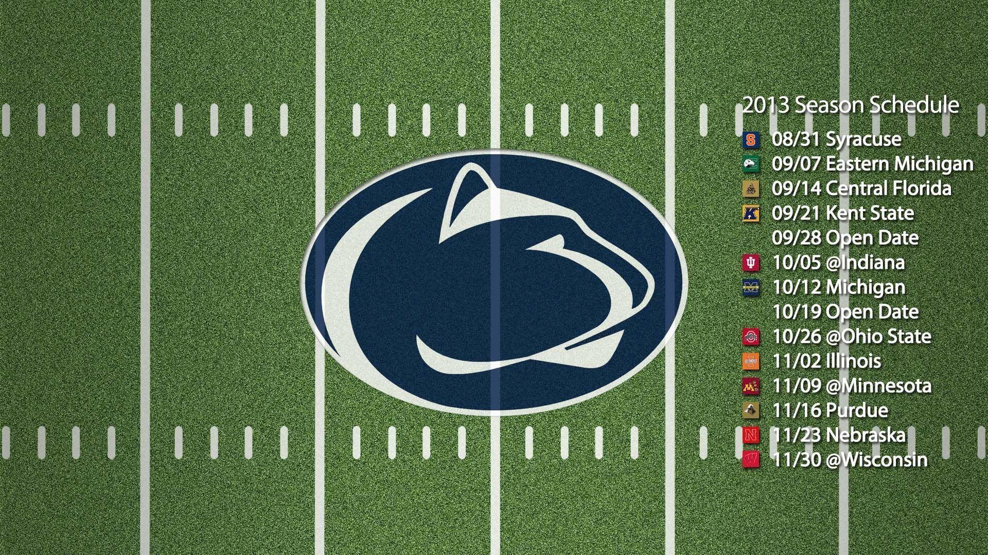 Penn State Desktop Wallpaper