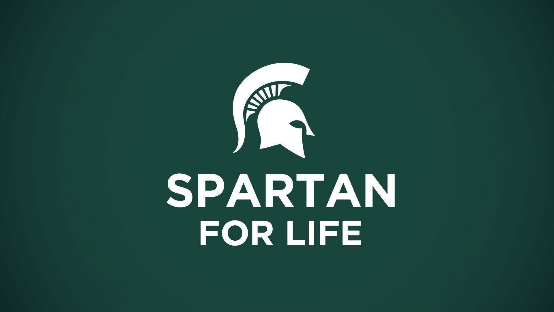 Pix For > Michigan State Spartans Wallpaper
