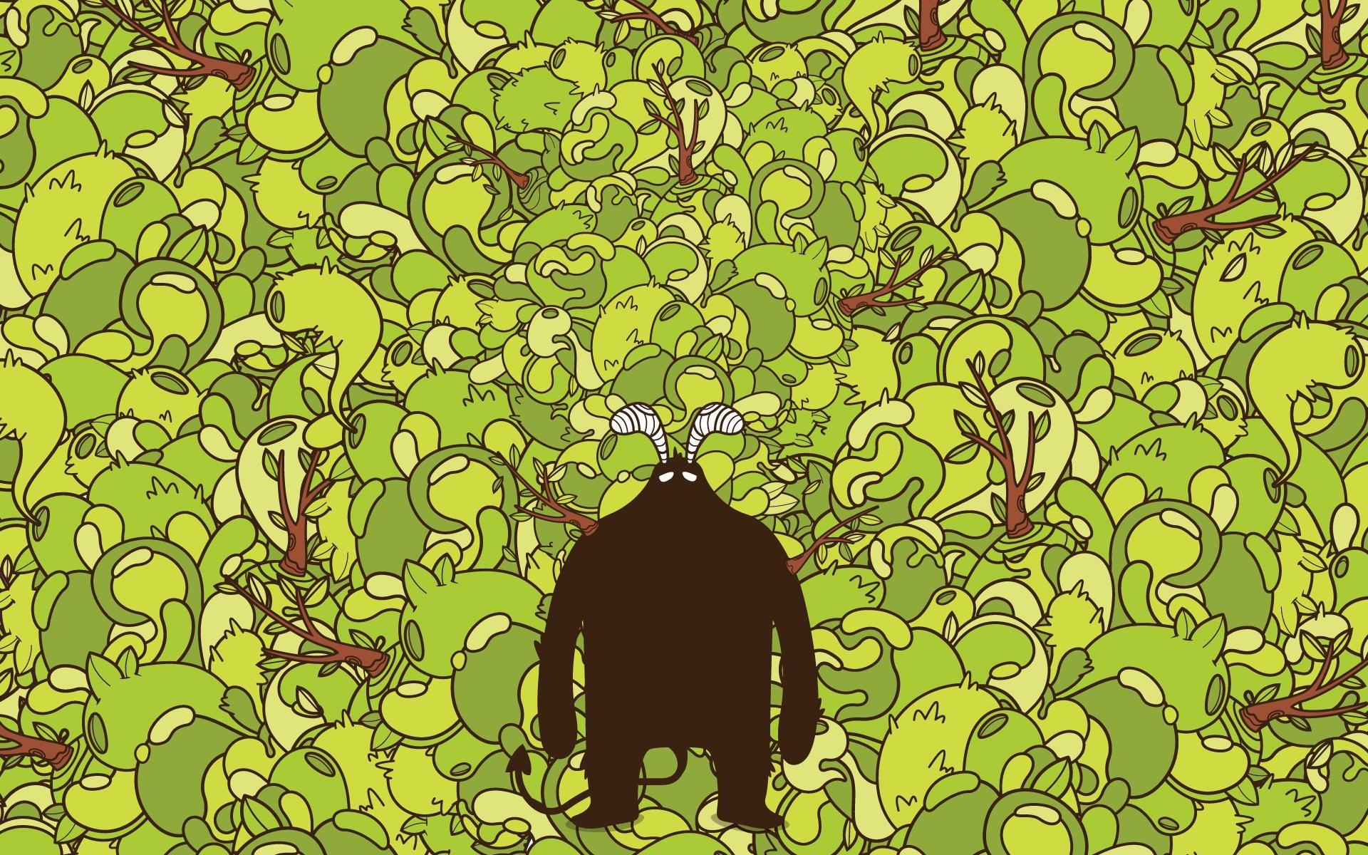 Realtree-Camo-Cartoon-Wallpaper