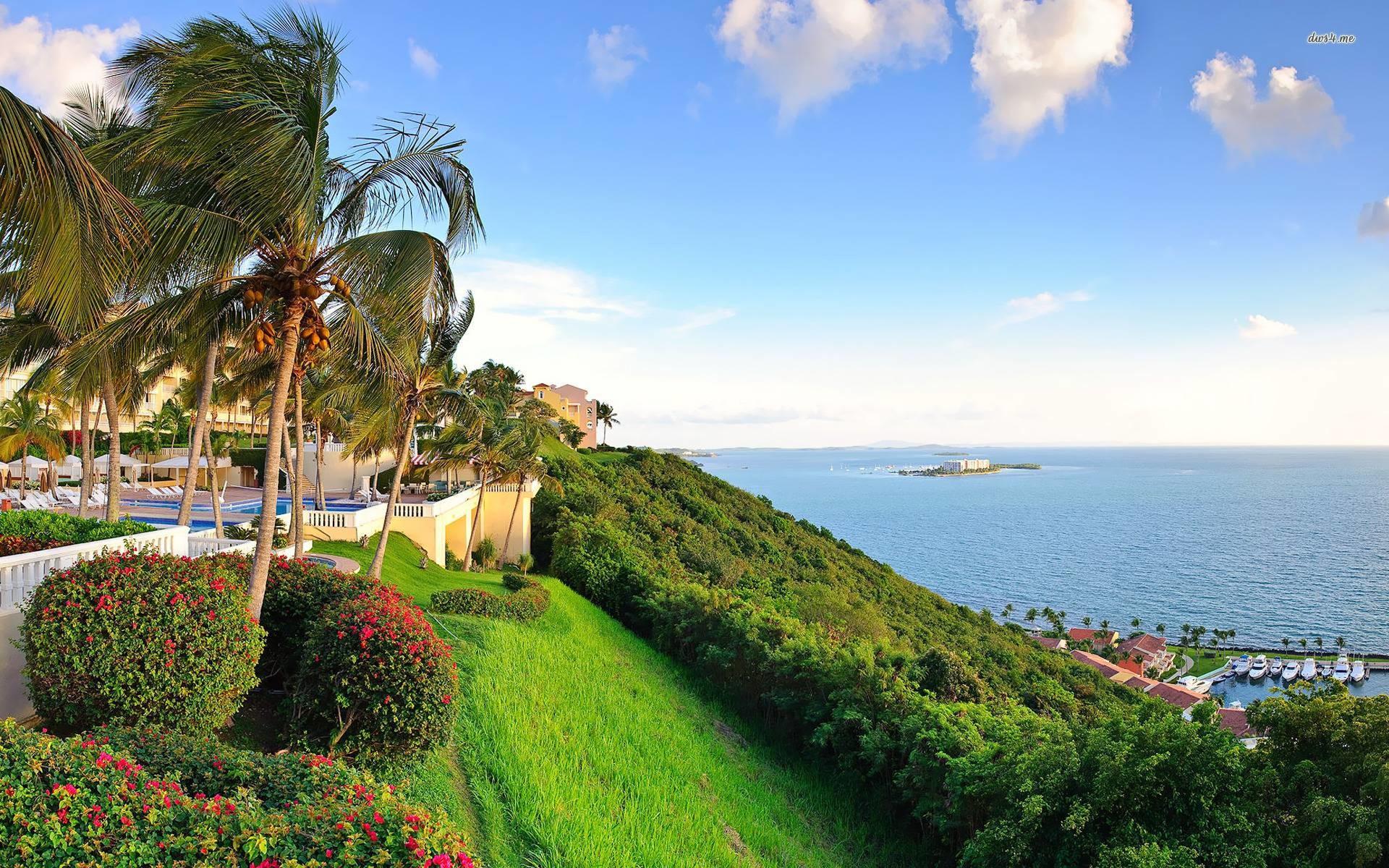 desktop wallpaper pictures of puerto rico – www.