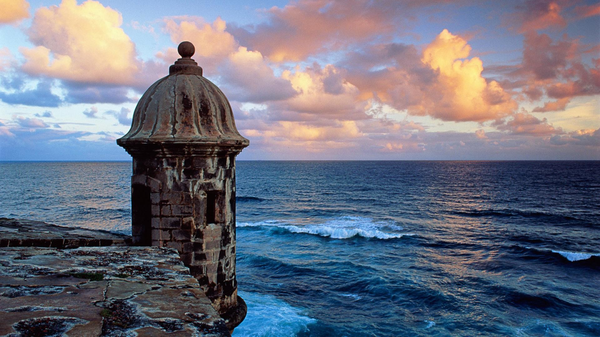 puerto rico – HD Hintergrundbilder