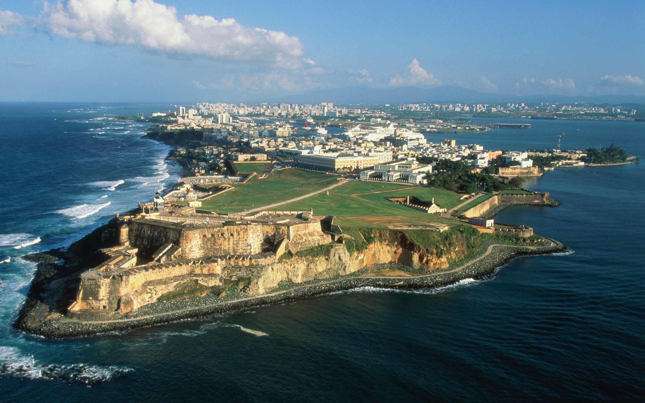 Hermosas Playas de Puerto Rico – Wallpapers HD – The Image Deluxe