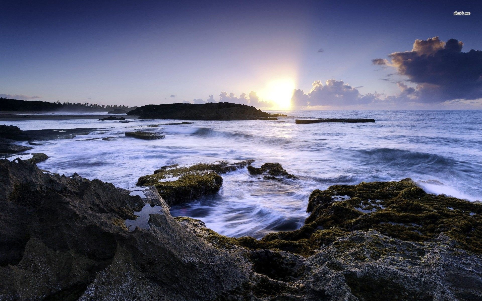 Wallpapers Of Puerto Rico – Wallpaper Cave