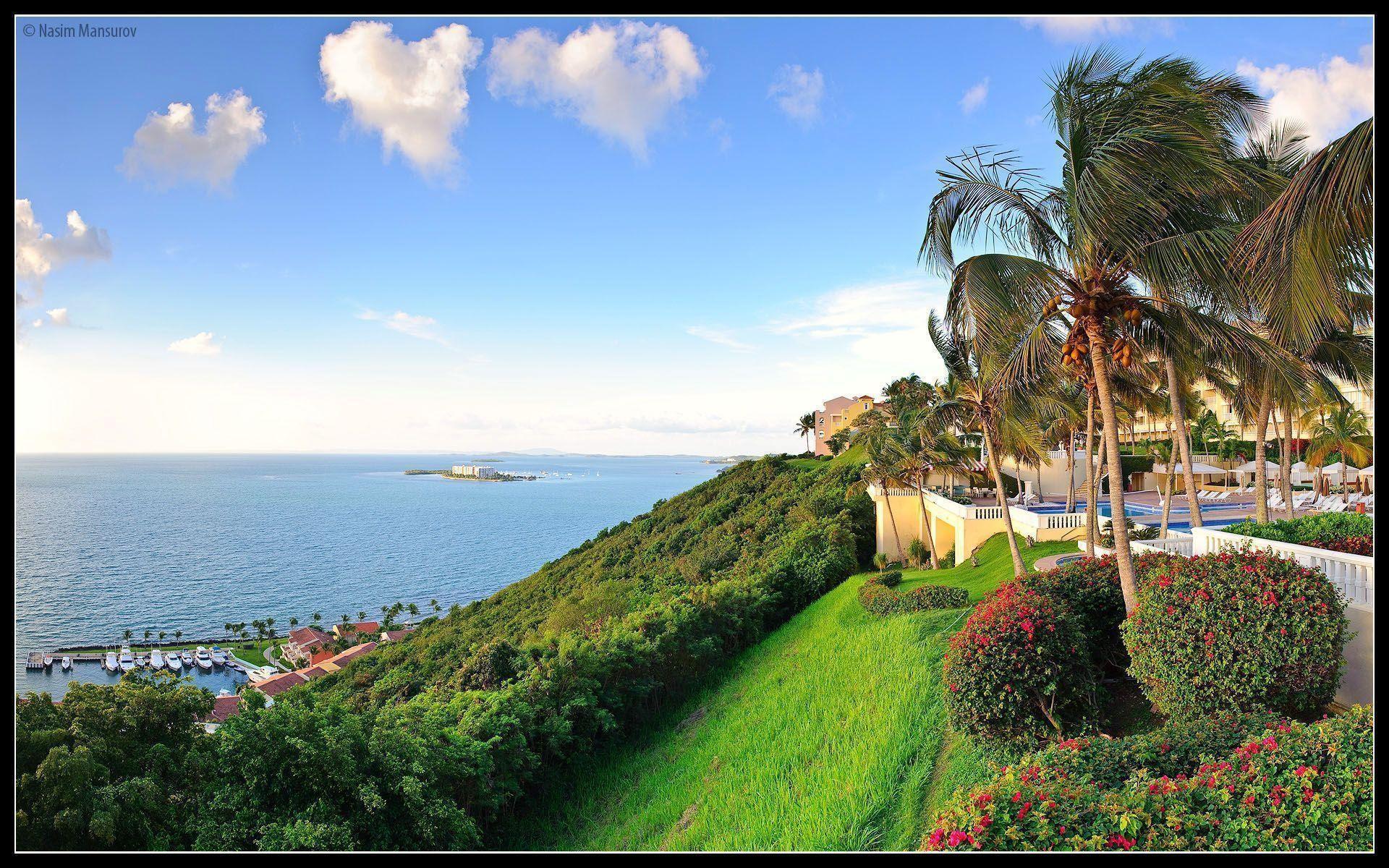 Puerto Rico Wallpapers – HD Wallpapers Inn