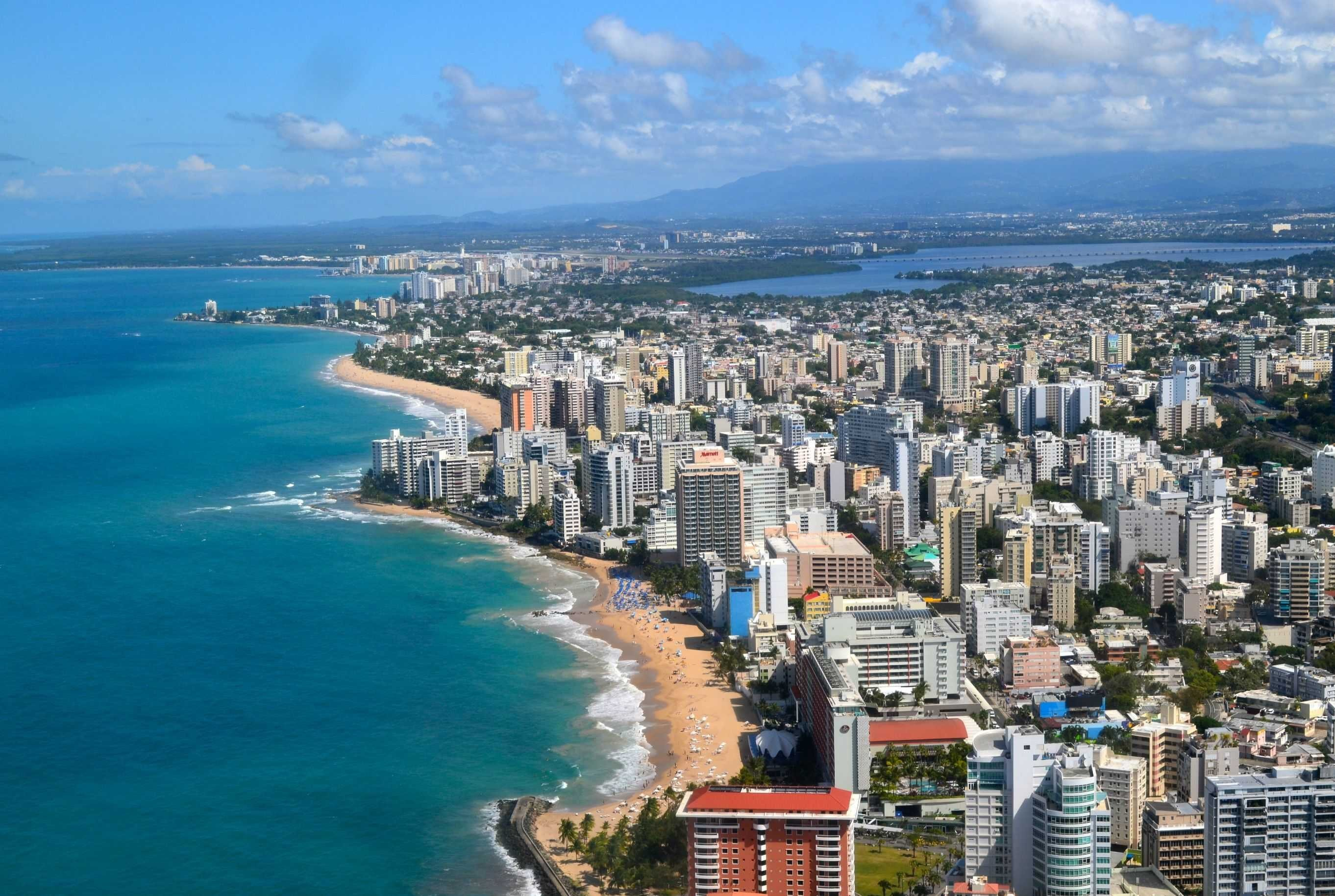free screensaver wallpapers for puerto rico – puerto rico category