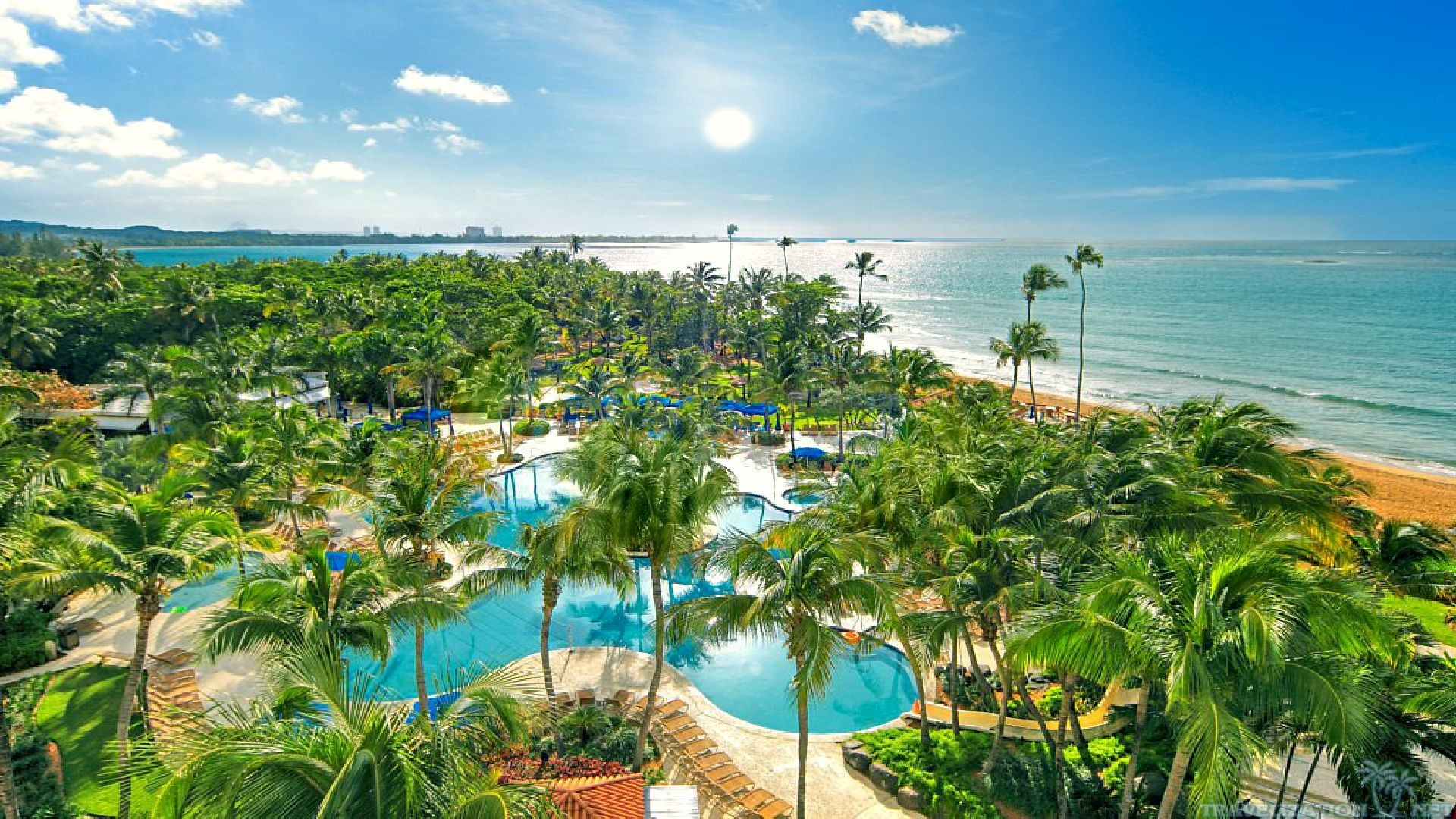 … 2560×1920. Amazing View Puerto Rico Wallpapers