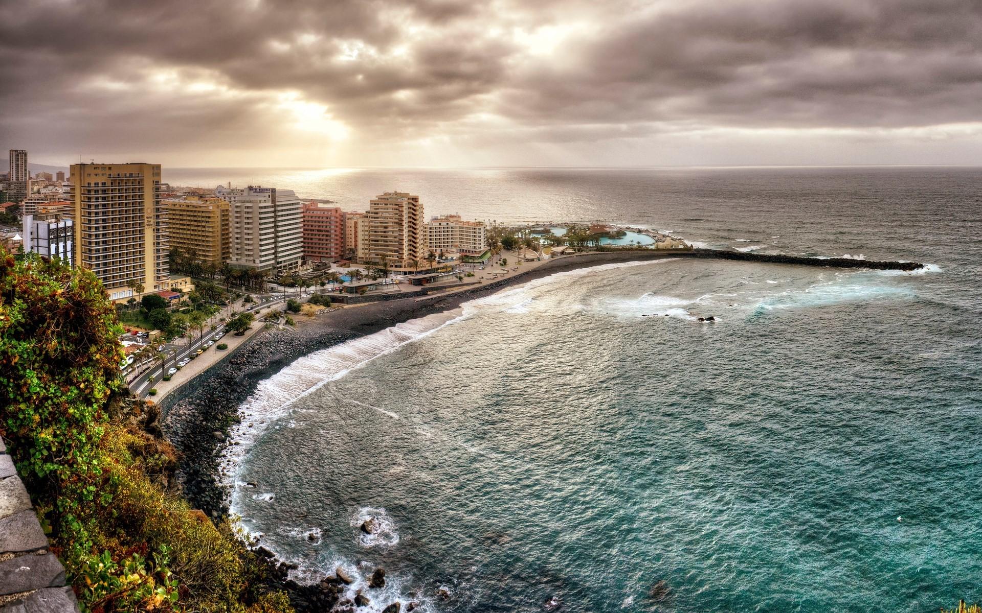 free screensaver wallpapers for puerto rico. puerto de la cruz free