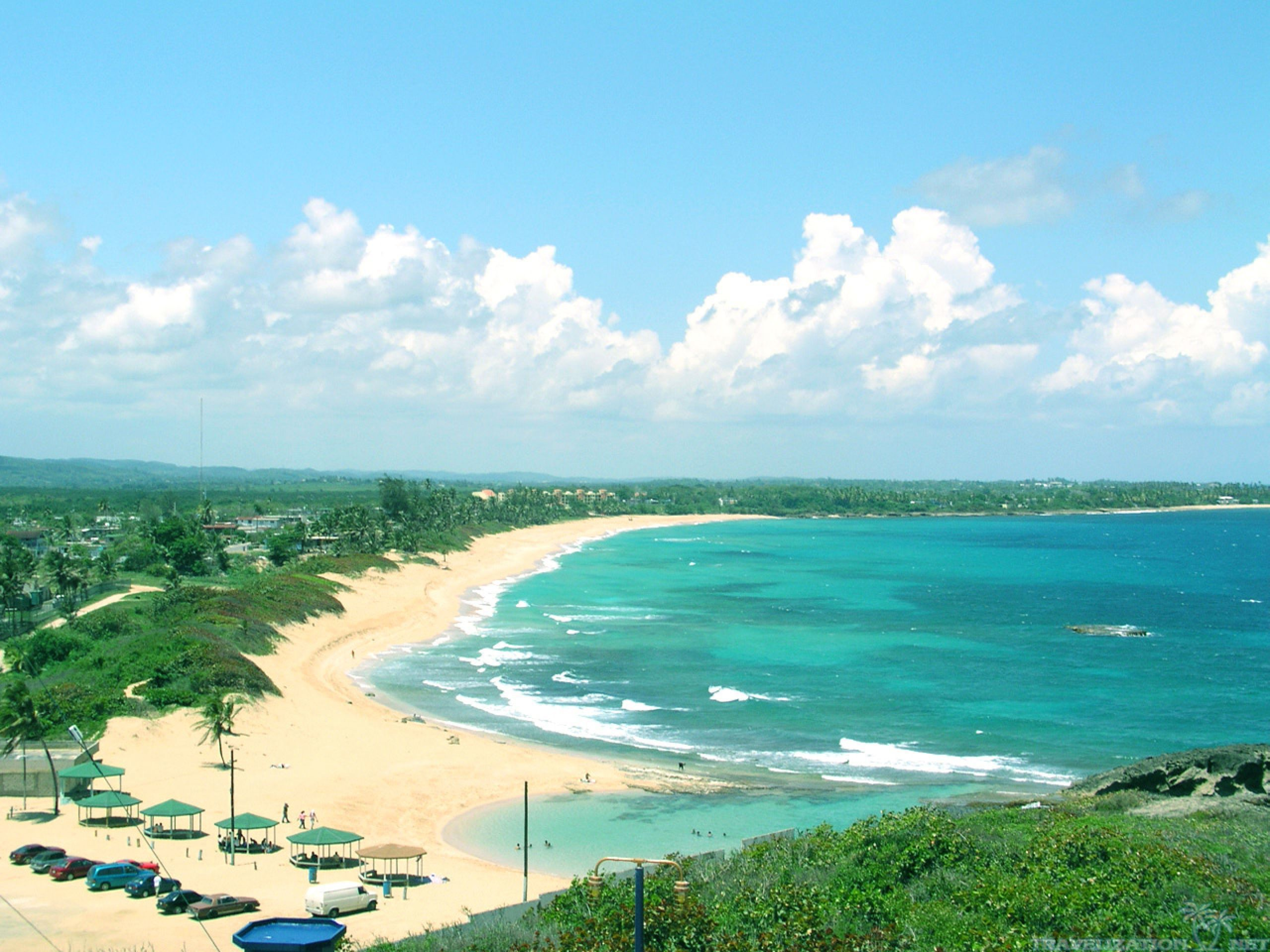 … 2560×1920. Arriving To Puerto Rico Wallpapers. Arriving To Puerto Rico  Wallpapers